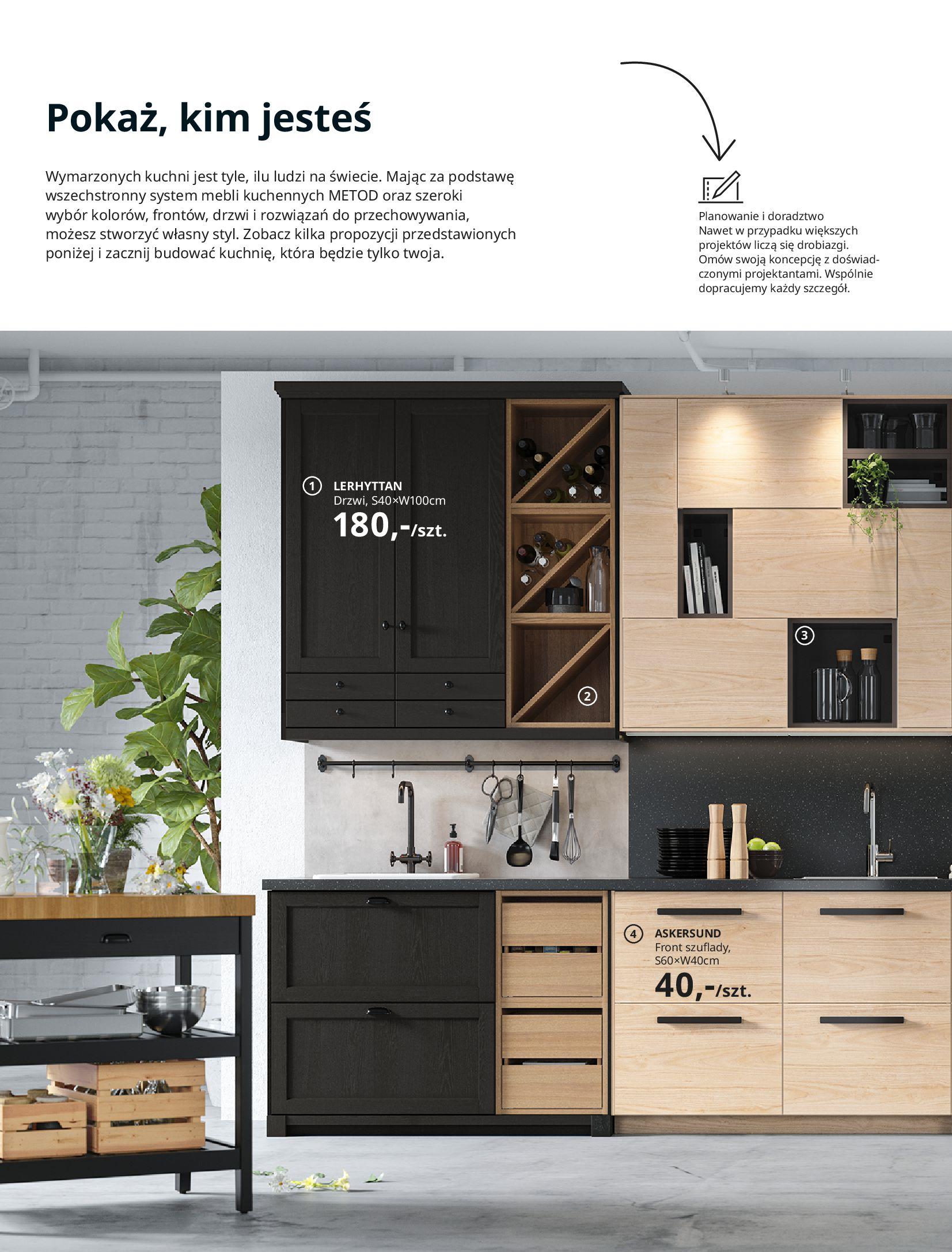 Gazetka IKEA: KUCHNIE 2021 2021-01-13 page-28