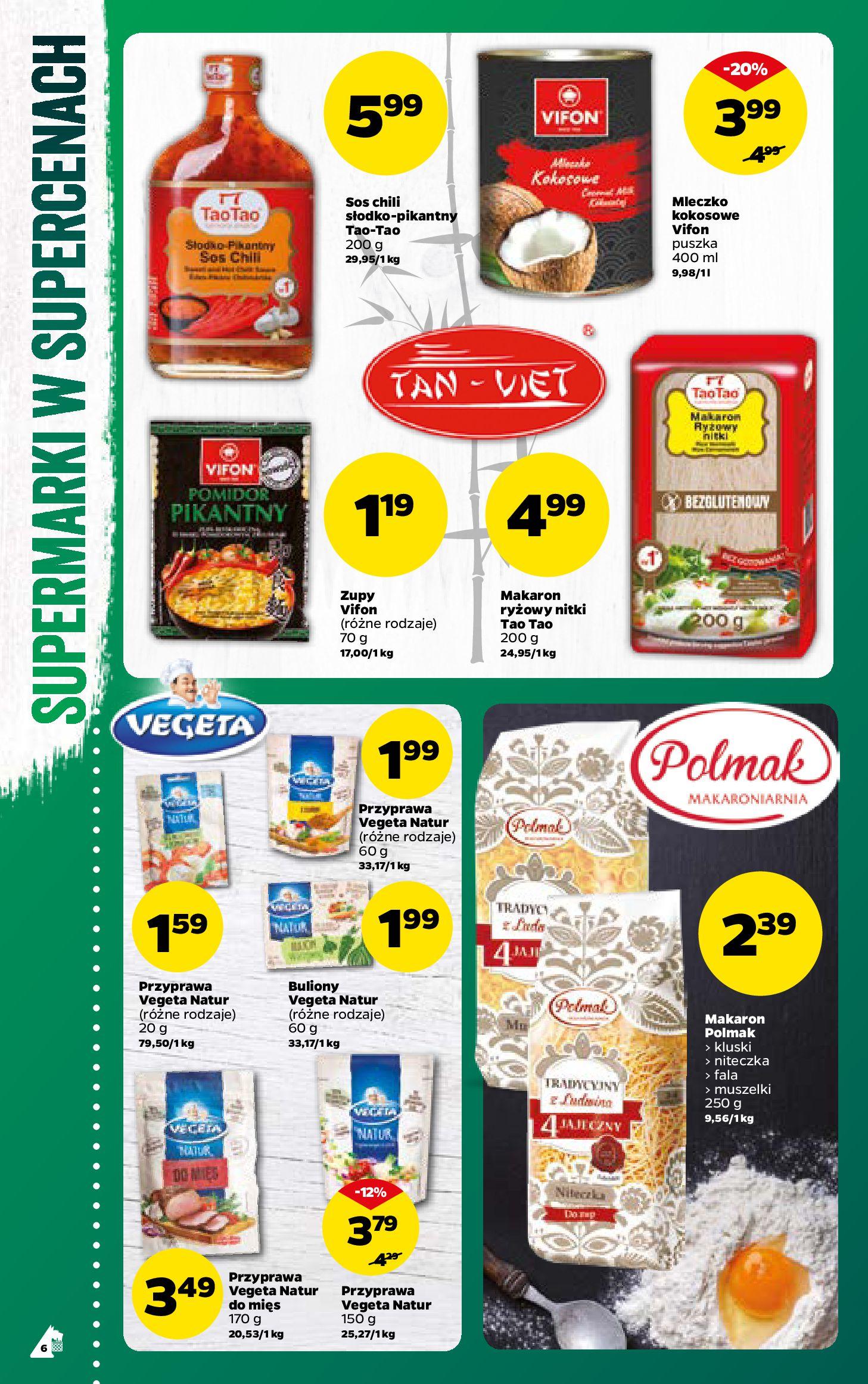 Gazetka Netto - Supermarki-03.11.2018-17.11.2018-page-