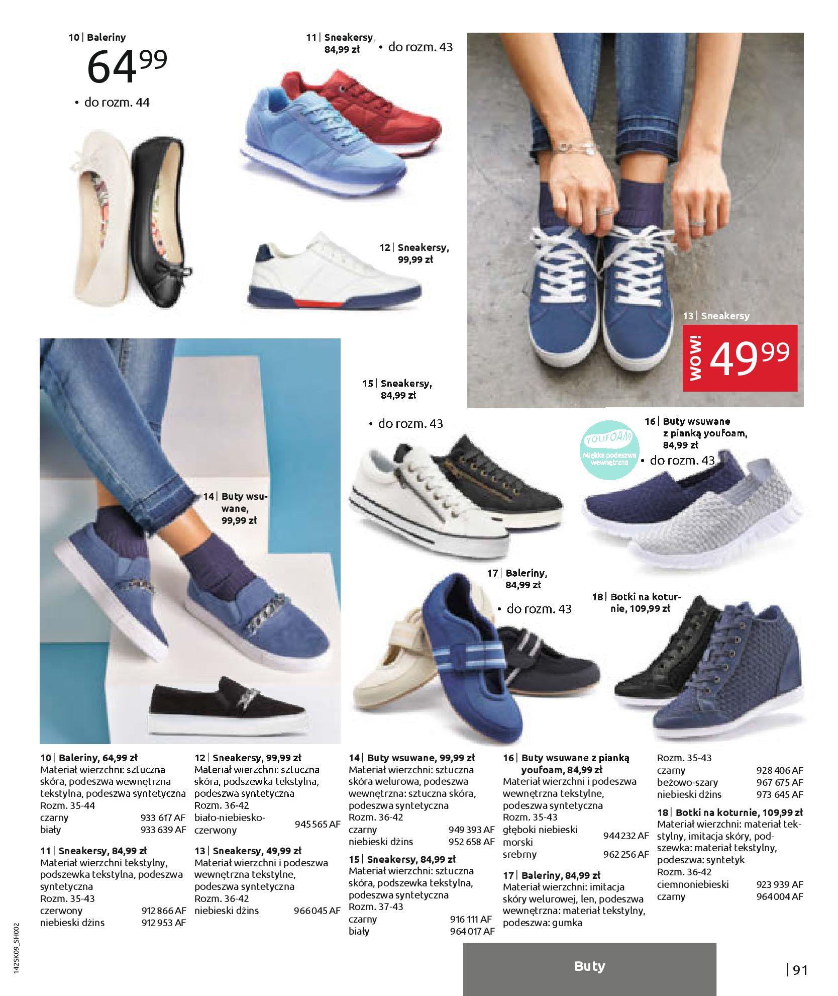 Gazetka Bonprix - Jesienny look-31.08.2020-28.02.2021-page-93