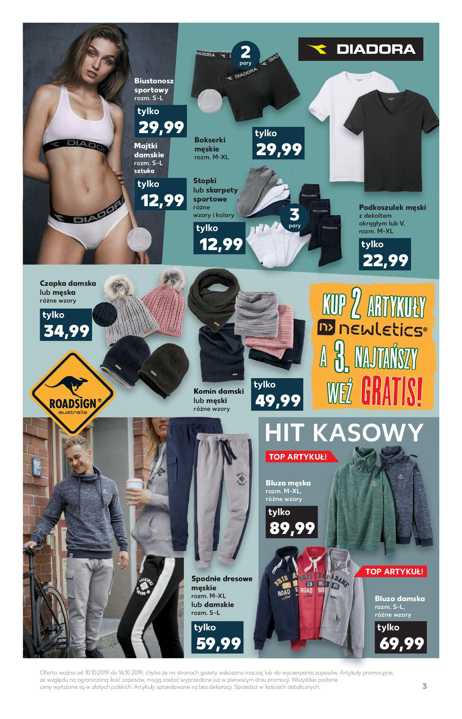 Gazetka Kaufland - Katalog non-food-09.10.2019-16.10.2019-page-
