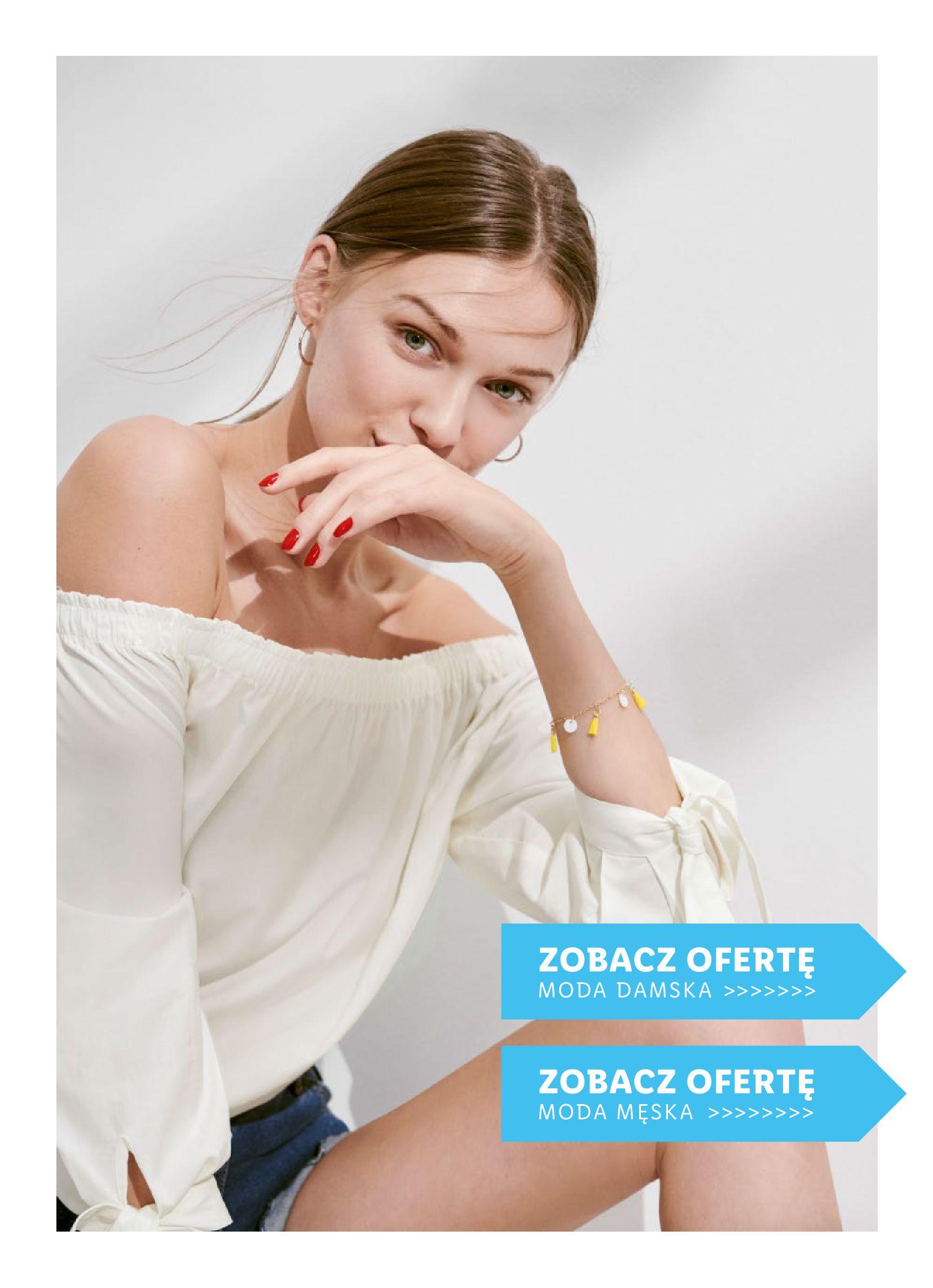 Gazetka Lidl - Lato 2019 Styl Santorini-11.06.2019-12.07.2019-page-