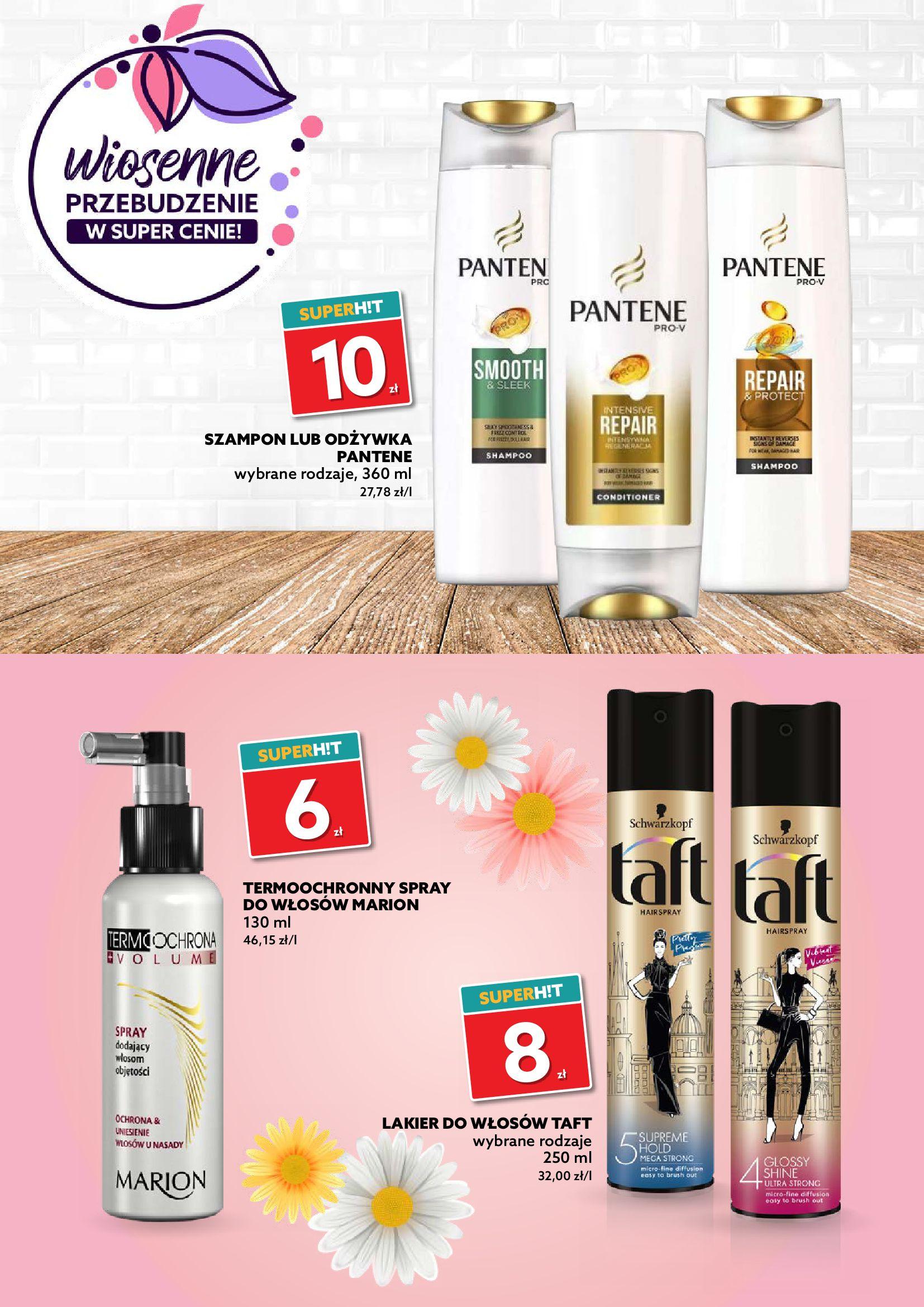 Gazetka Dealz : Gazetka Dobre marki. Super ceny. Zawsze! 2021-04-05 page-3