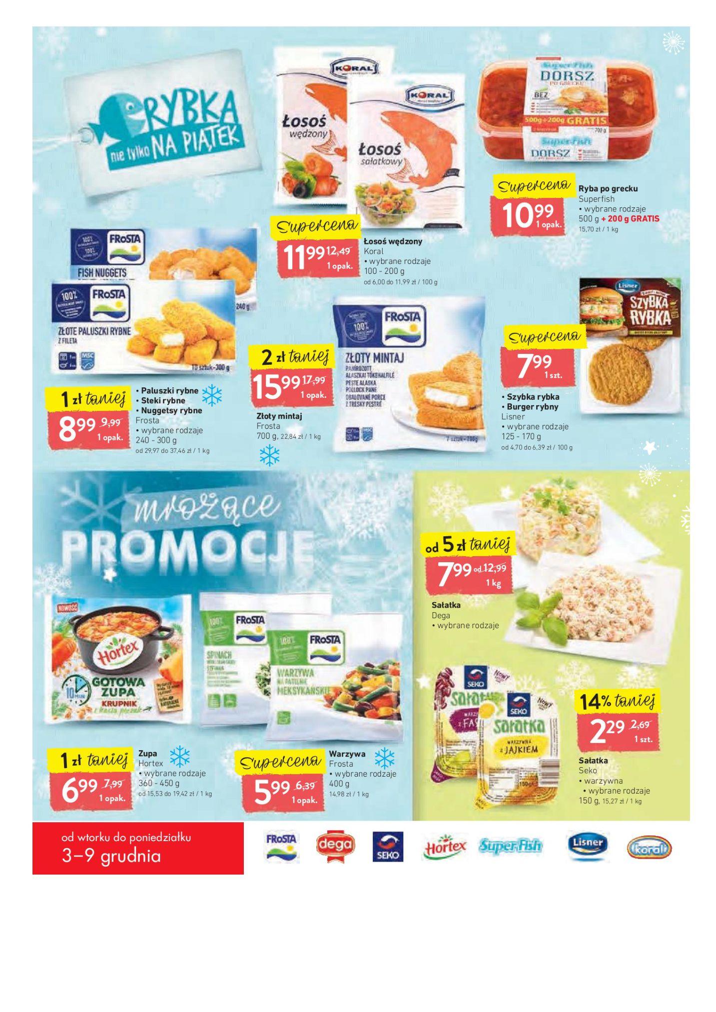 Gazetka Intermarché - Mikołajkowe zakupy pełne promocji-02.12.2019-09.12.2019-page-18