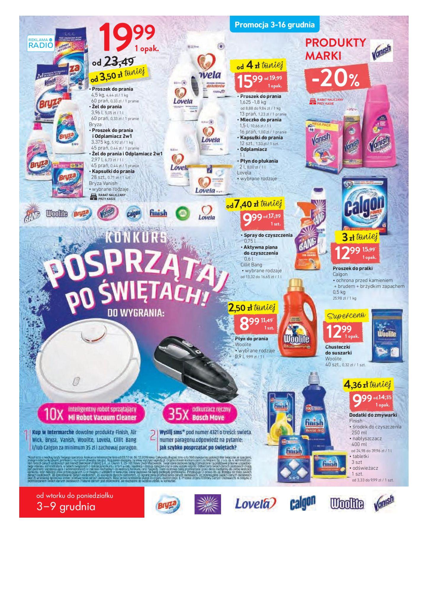 Gazetka Intermarché - Mikołajkowe zakupy pełne promocji-02.12.2019-09.12.2019-page-28