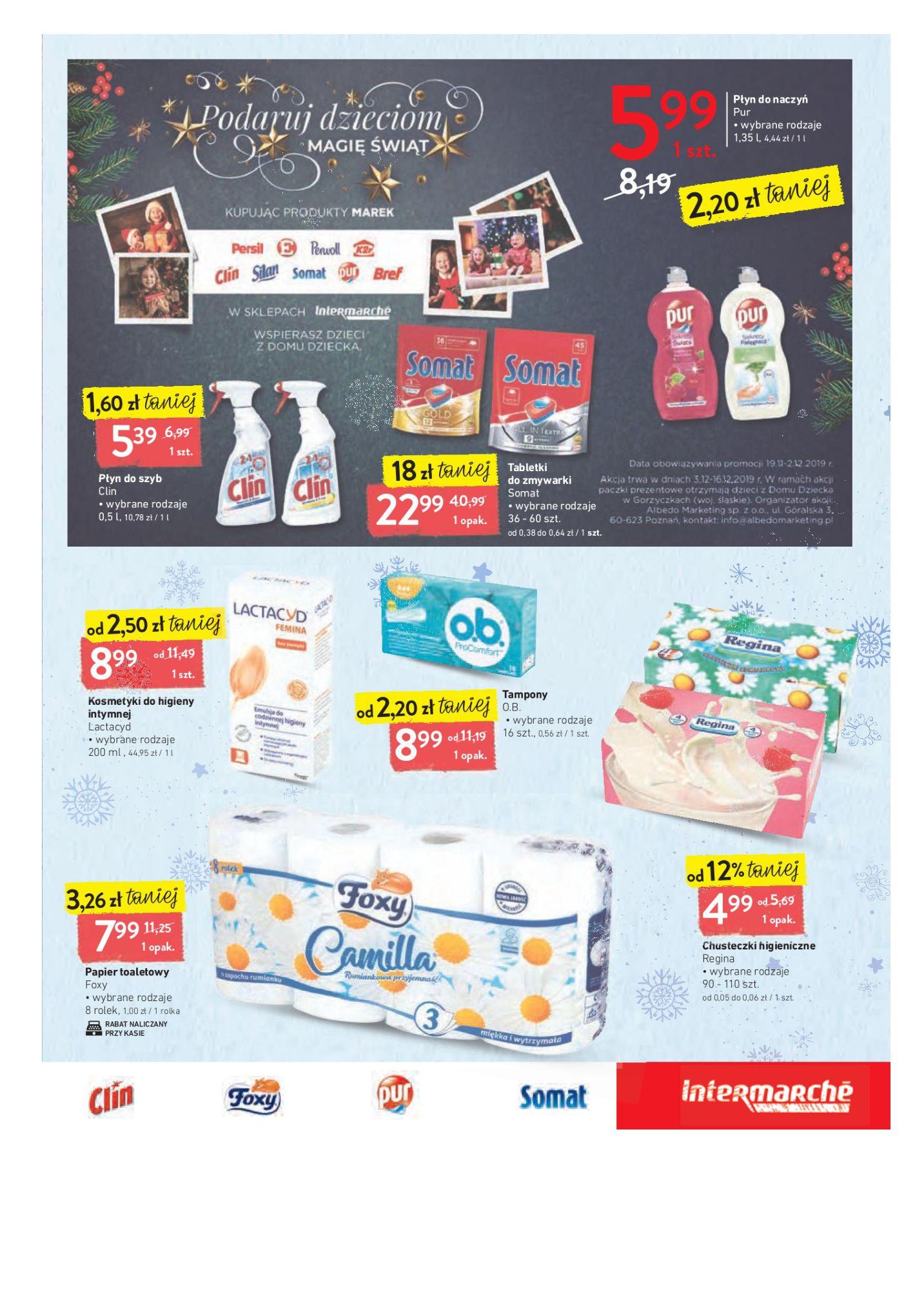 Gazetka Intermarché - Mikołajkowe zakupy pełne promocji-02.12.2019-09.12.2019-page-29