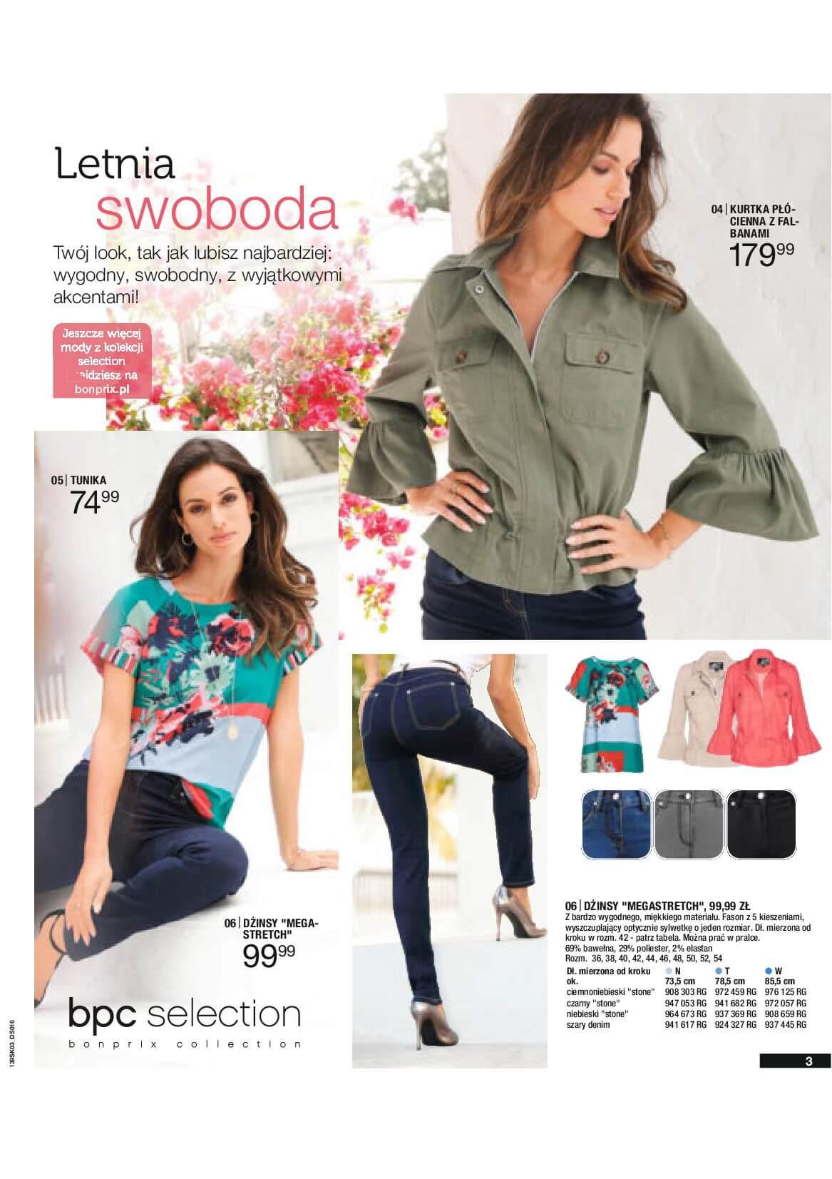 Gazetka Bonprix - Radosna moda-10.03.2019-25.06.2019-page-5