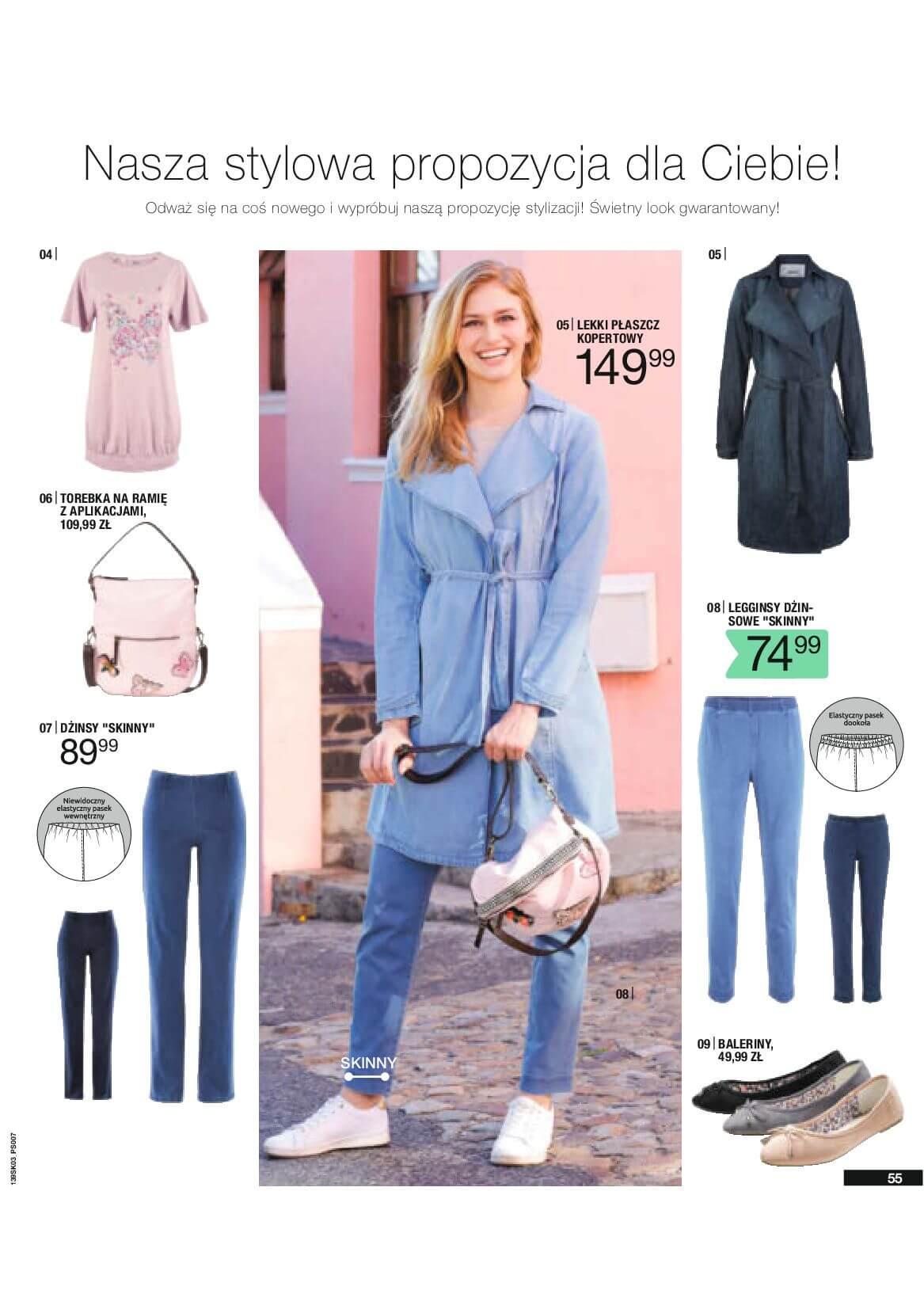Gazetka Bonprix - Radosna moda-10.03.2019-25.06.2019-page-57