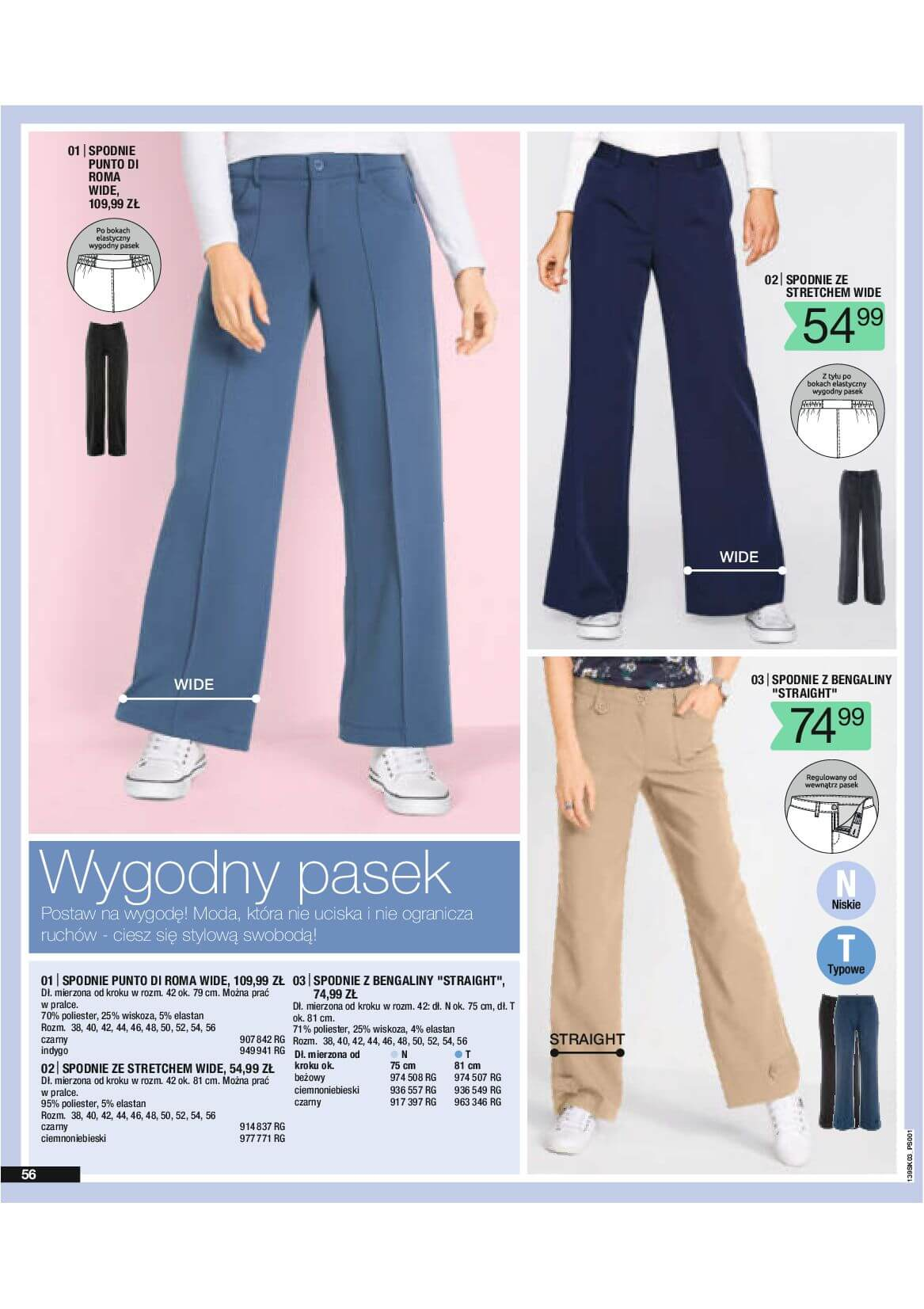 Gazetka Bonprix - Radosna moda-10.03.2019-25.06.2019-page-58