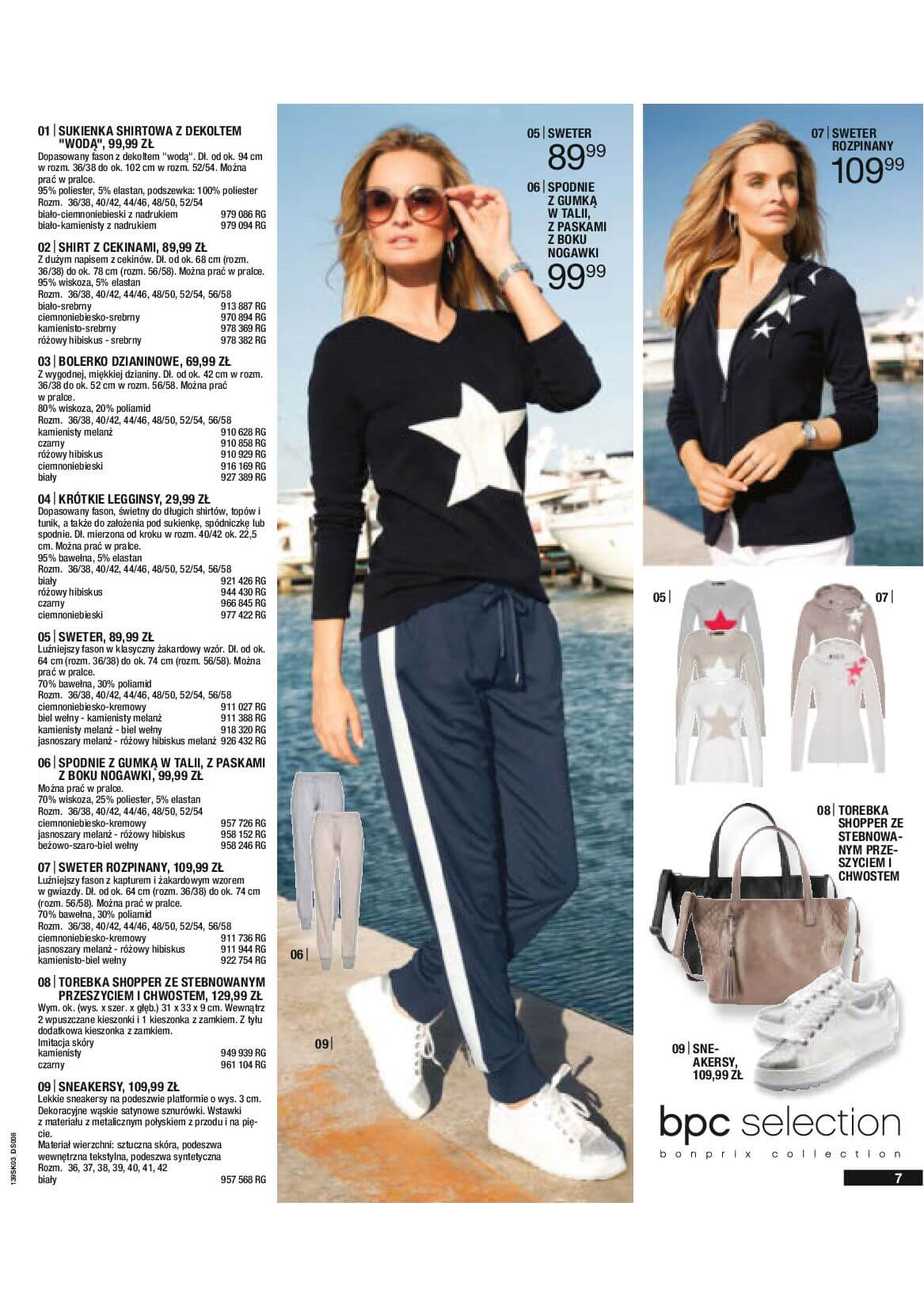 Gazetka Bonprix - Radosna moda-10.03.2019-25.06.2019-page-9