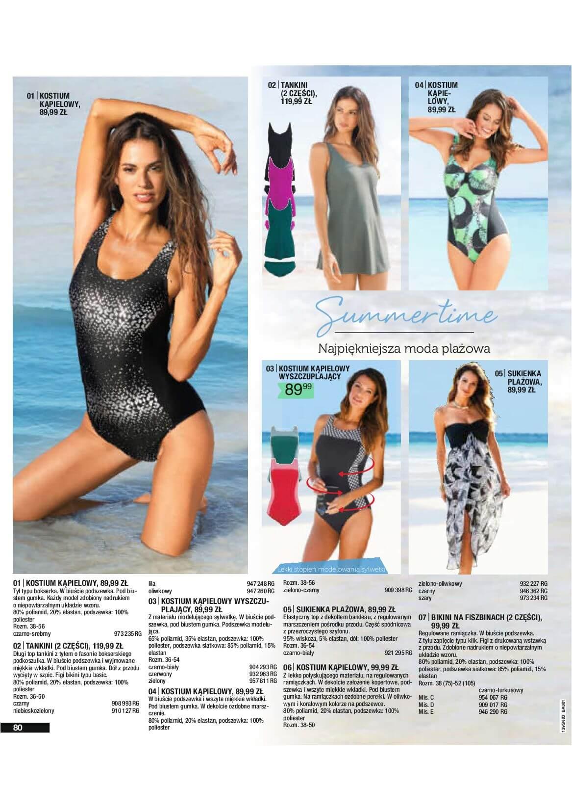 Gazetka Bonprix - Radosna moda-10.03.2019-25.06.2019-page-82