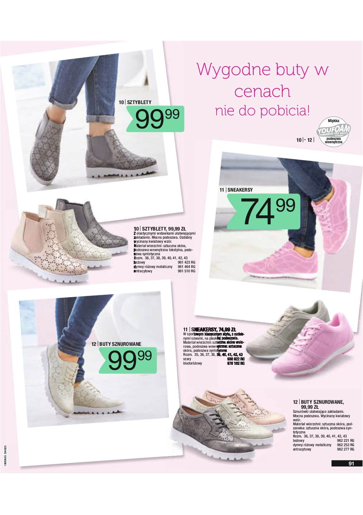 Gazetka Bonprix - Radosna moda-10.03.2019-25.06.2019-page-93