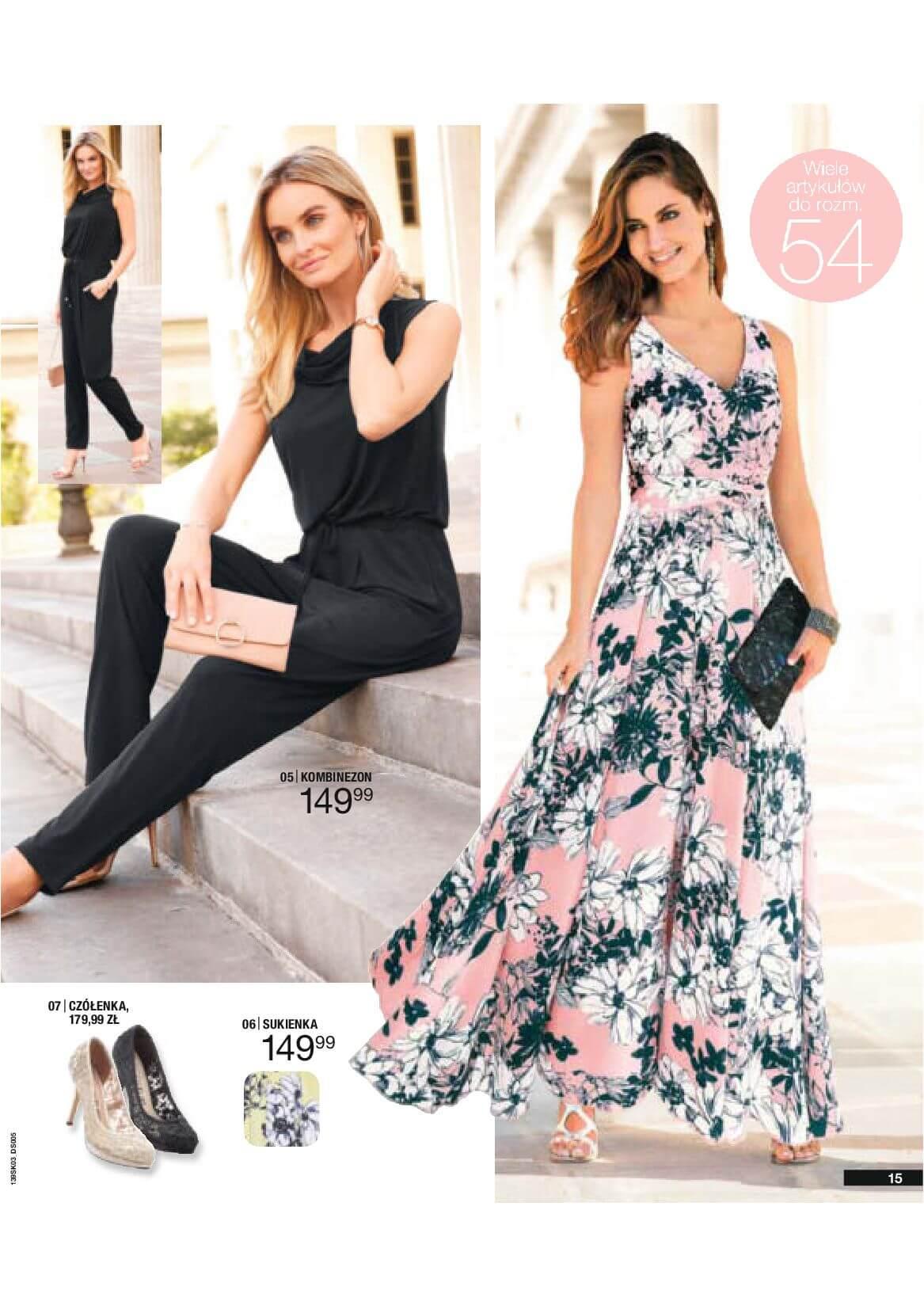 Gazetka Bonprix - Radosna moda-10.03.2019-25.06.2019-page-17