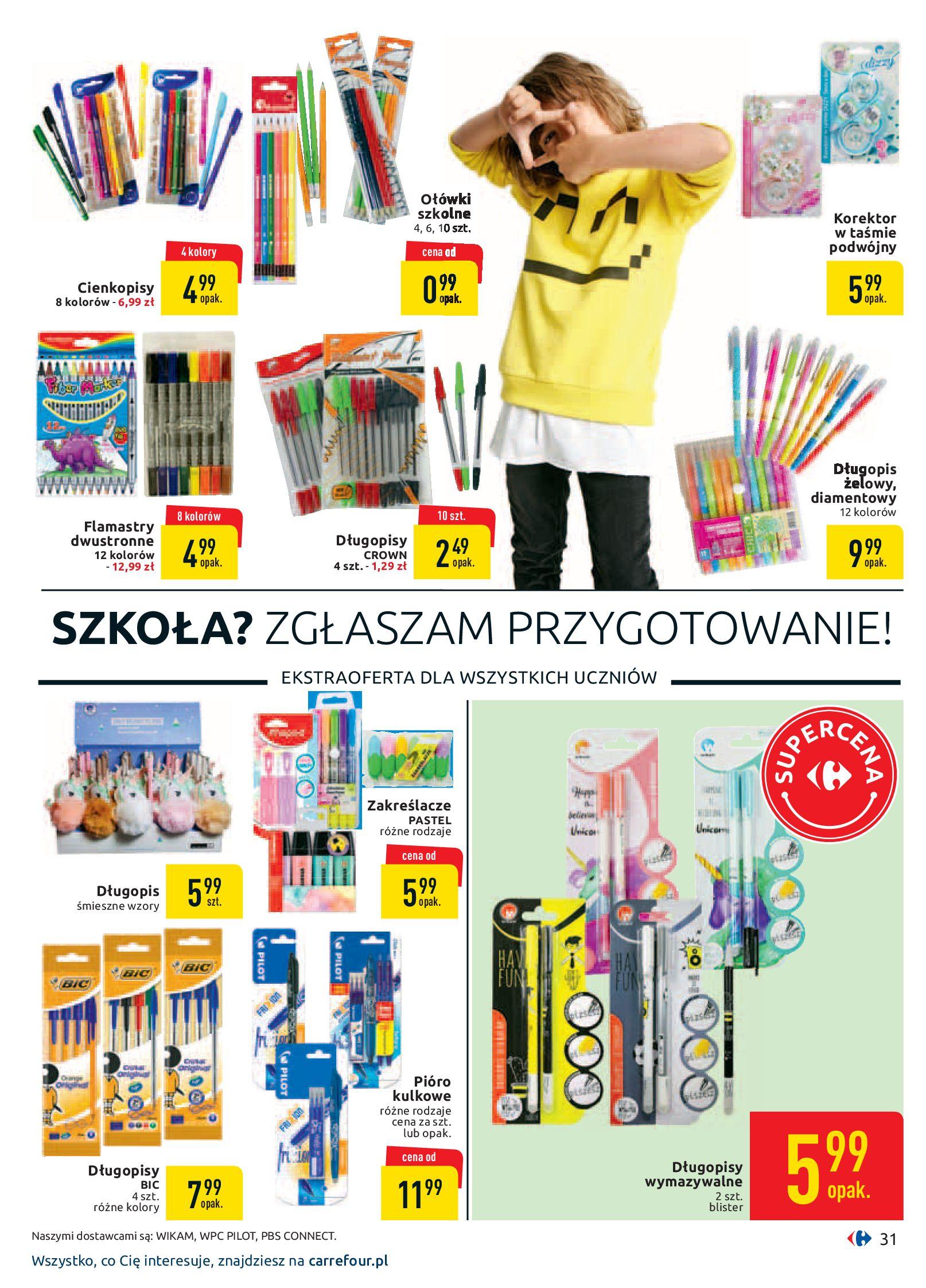 Gazetka Carrefour - Oferta promocyjna-02.09.2019-14.09.2019-page-
