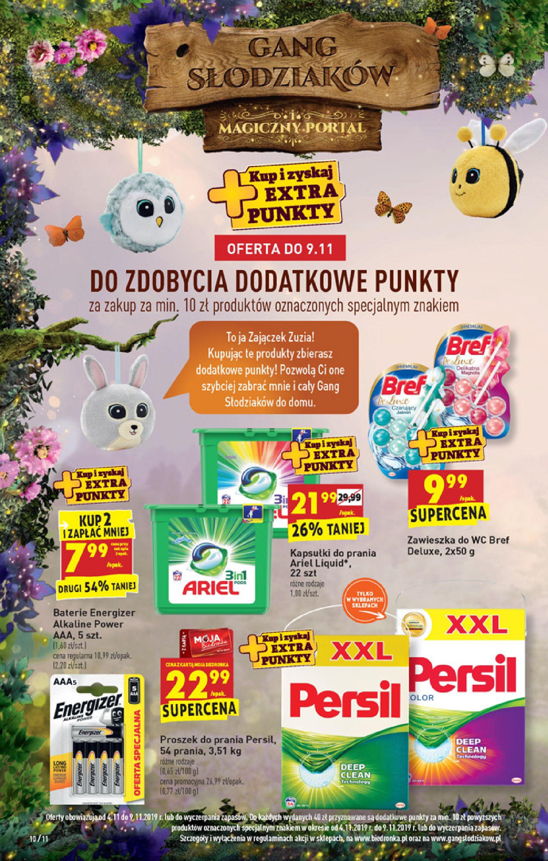Gazetka Biedronka - W tym tygodniu-06.11.2019-13.11.2019-page-10