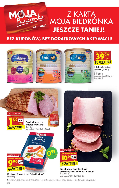Gazetka Biedronka - W tym tygodniu-06.11.2019-13.11.2019-page-2