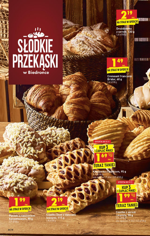 Gazetka Biedronka - W tym tygodniu-06.11.2019-13.11.2019-page-38