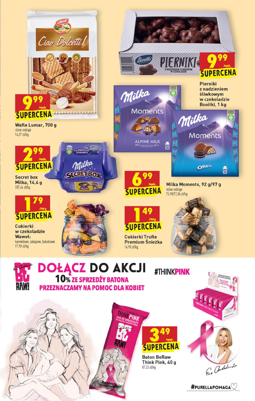 Gazetka Biedronka: Gazetka Biedronka - W tym tygodniu od 14.10 2021-10-14 page-49
