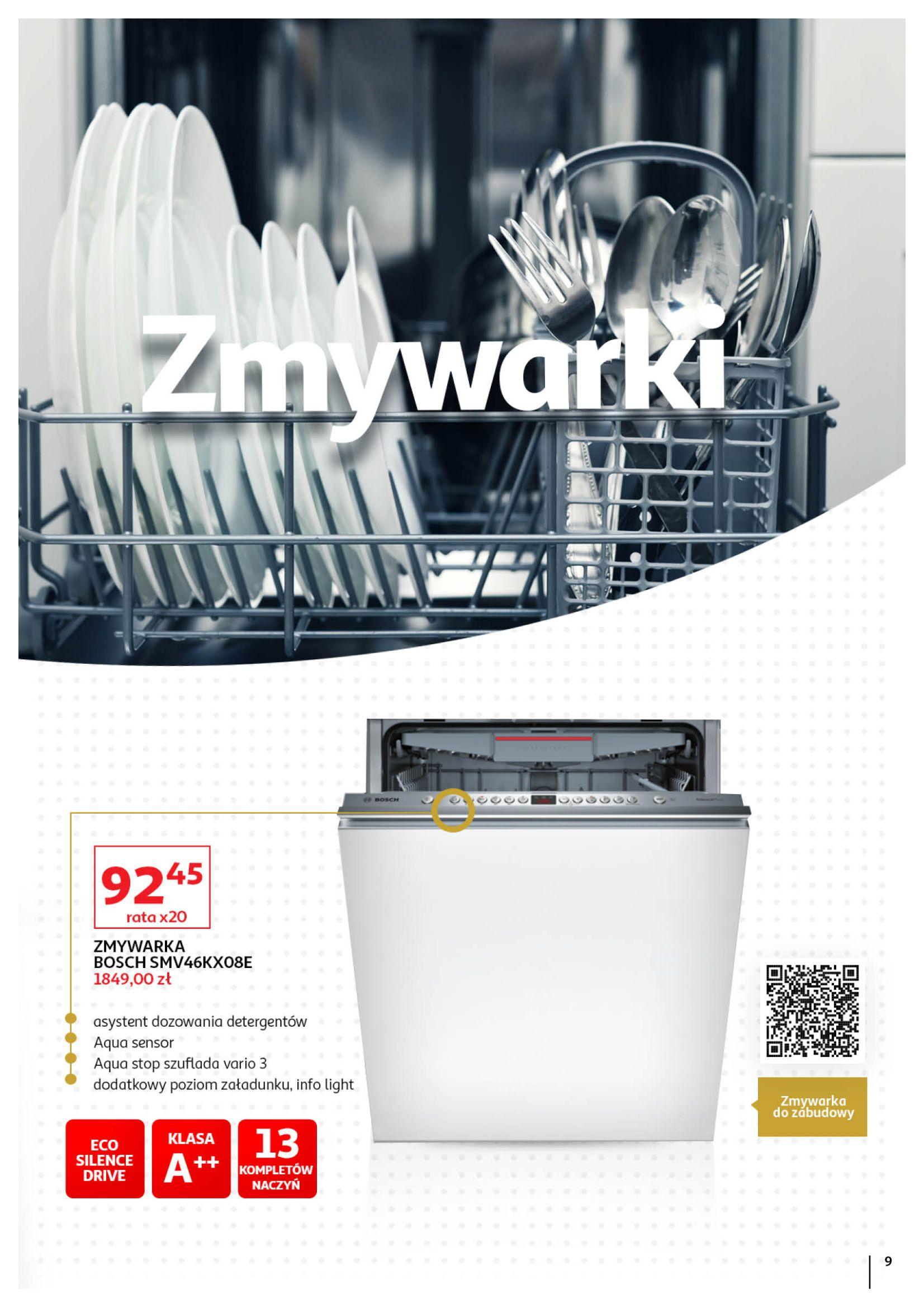Gazetka Auchan - Oferta Auchan Premium Hipermarkety-01.11.2019-27.11.2019-page-9