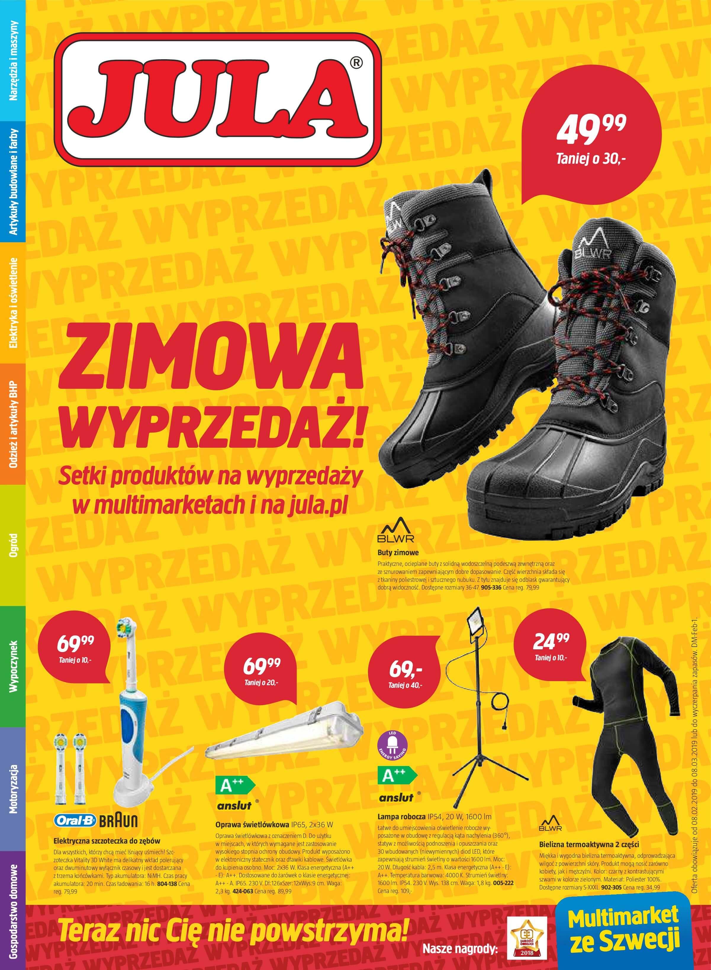Gazetka Jula - Zimowa wyprzedaż!-07.02.2019-08.03.2019-page-