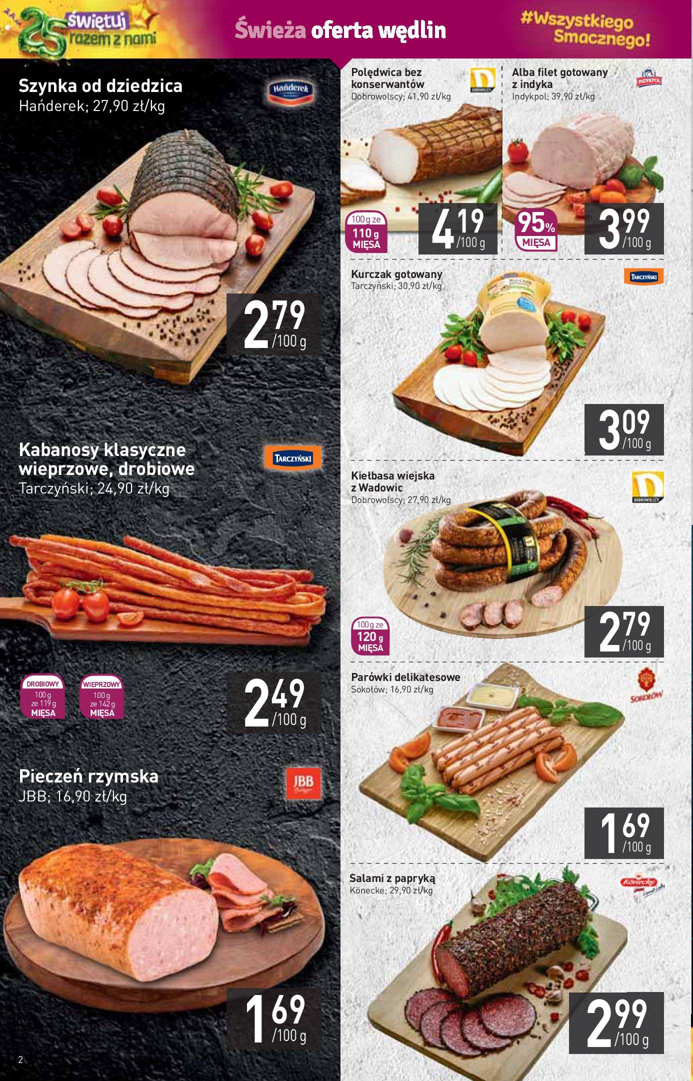 Gazetka Stokrotka Market - W tym tygodniu-11.09.2019-18.09.2019-page-