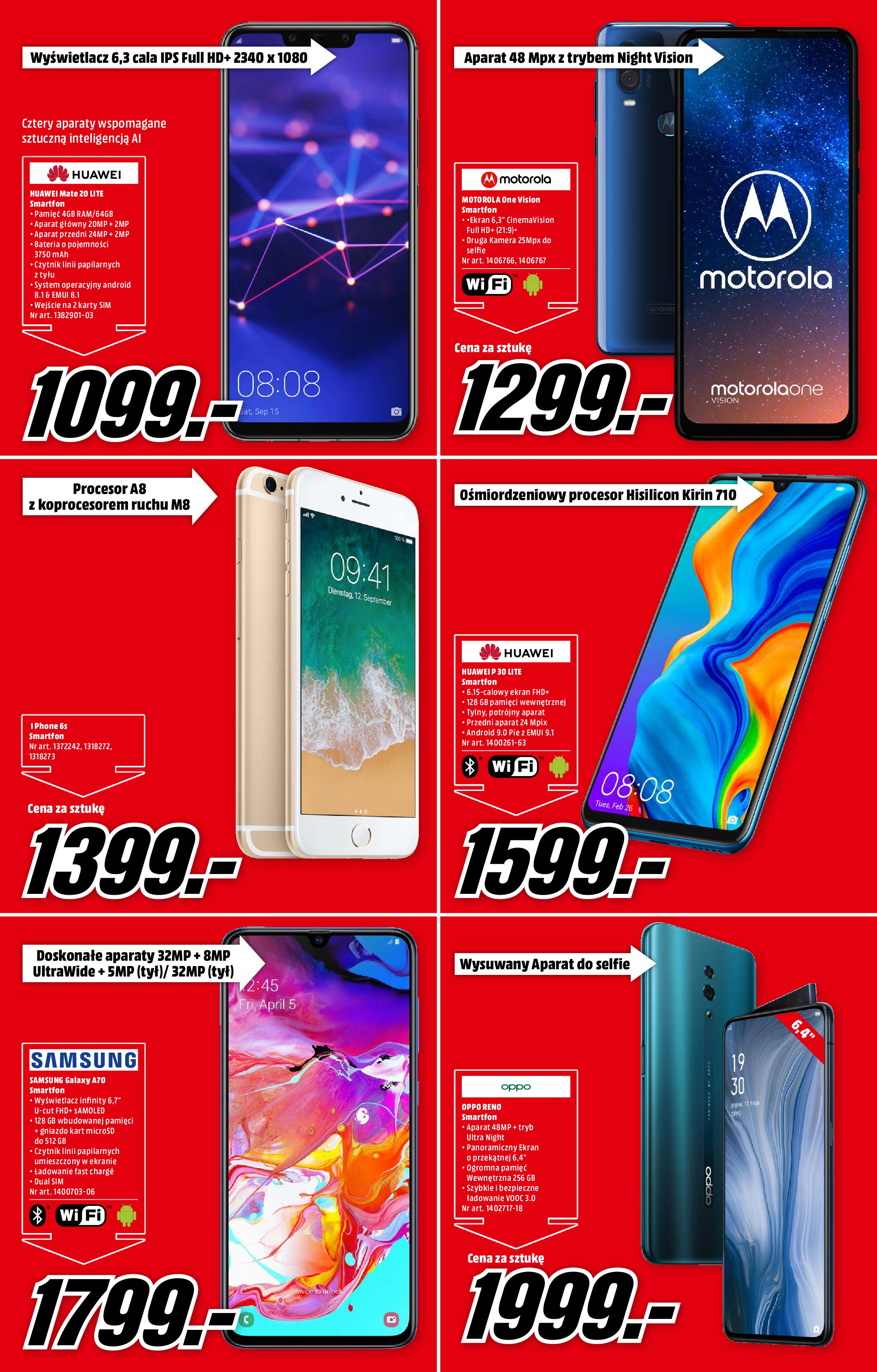 Gazetka Media Markt - Back To School-14.08.2019-22.08.2019-page-