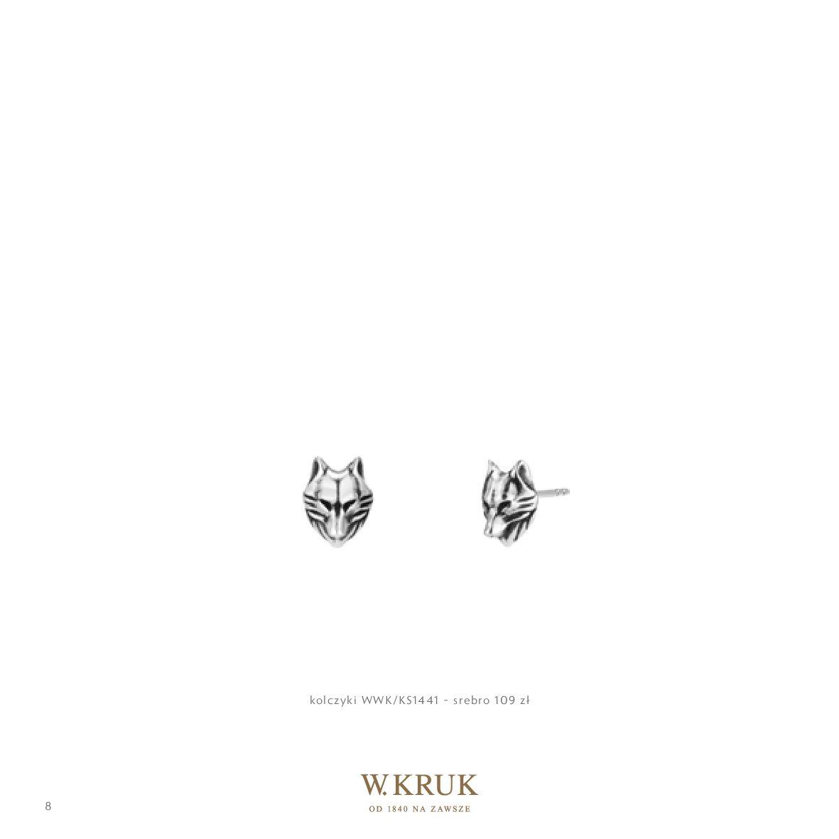 Gazetka W. KRUK: Katalog - Freedom Wolf 2021-02-17 page-10