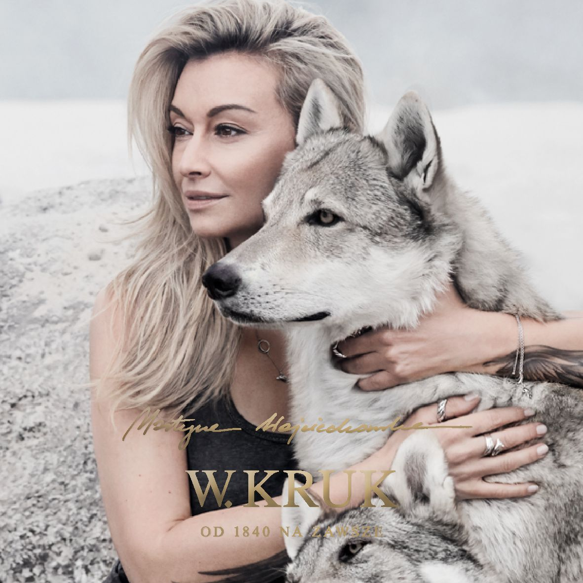 W. KRUK:  Katalog - Freedom Wolf 16.02.2021