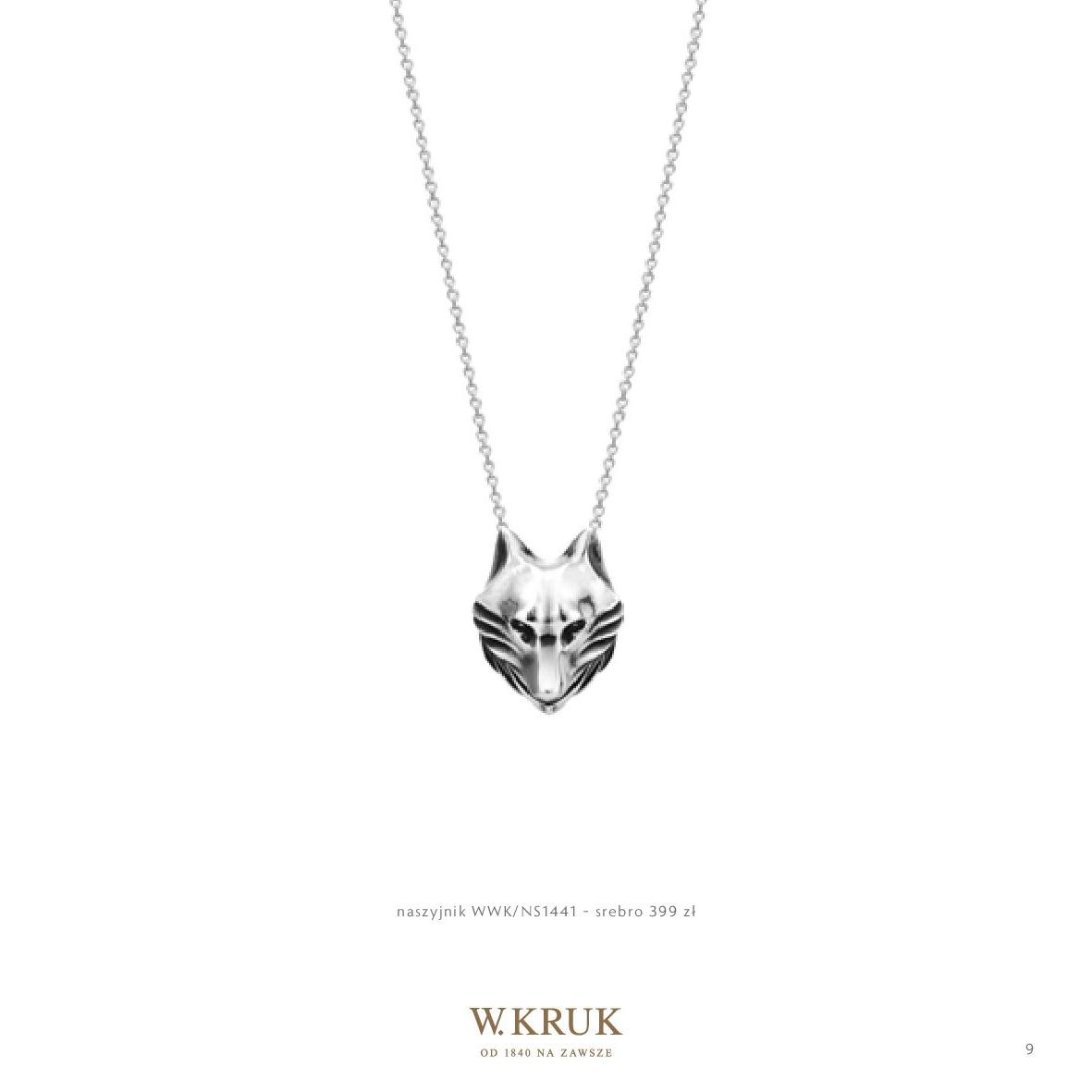 Gazetka W. KRUK: Katalog - Freedom Wolf 2021-02-17 page-11
