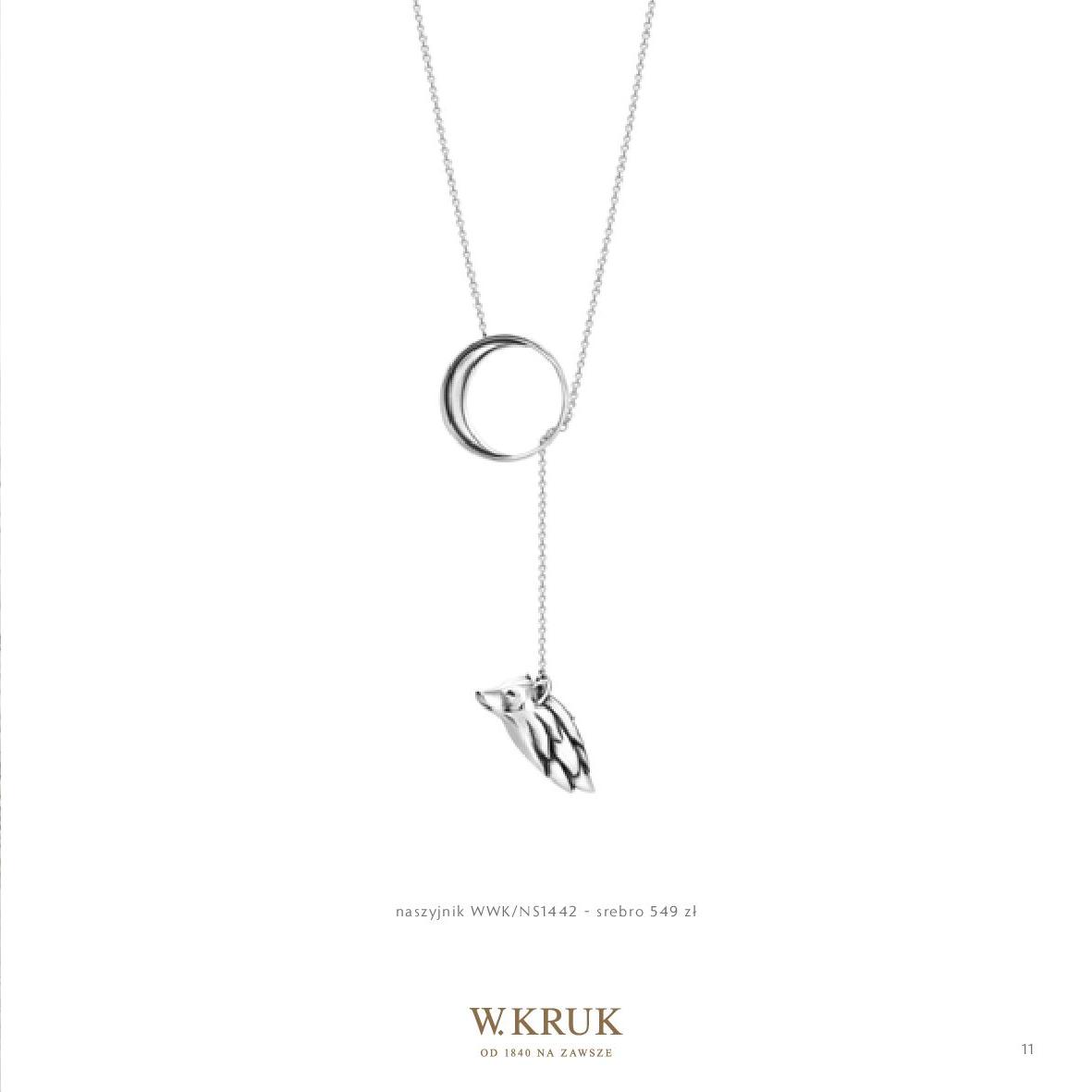 Gazetka W. KRUK: Katalog - Freedom Wolf 2021-02-17 page-13