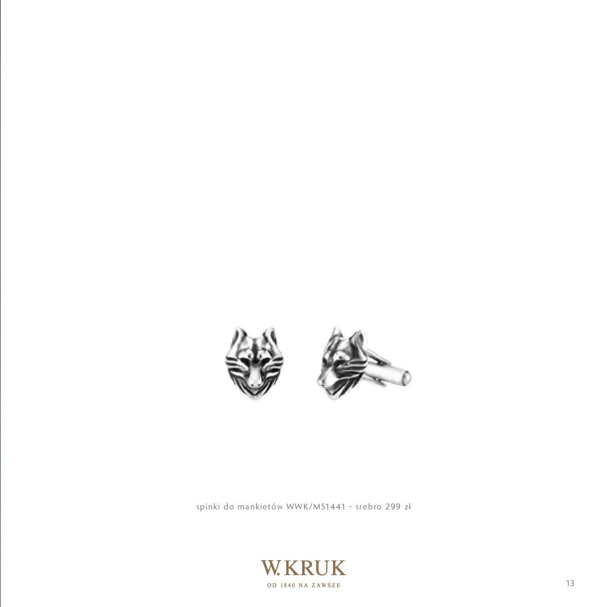 Gazetka W. KRUK: Katalog - Freedom Wolf 2021-02-17 page-15