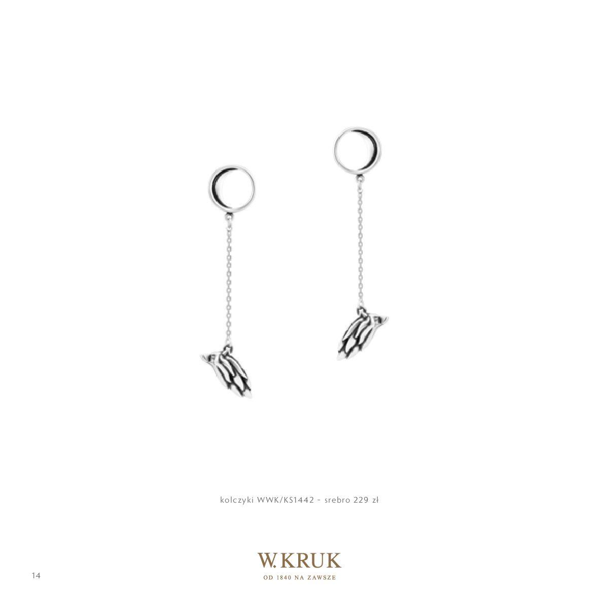 Gazetka W. KRUK: Katalog - Freedom Wolf 2021-02-17 page-16