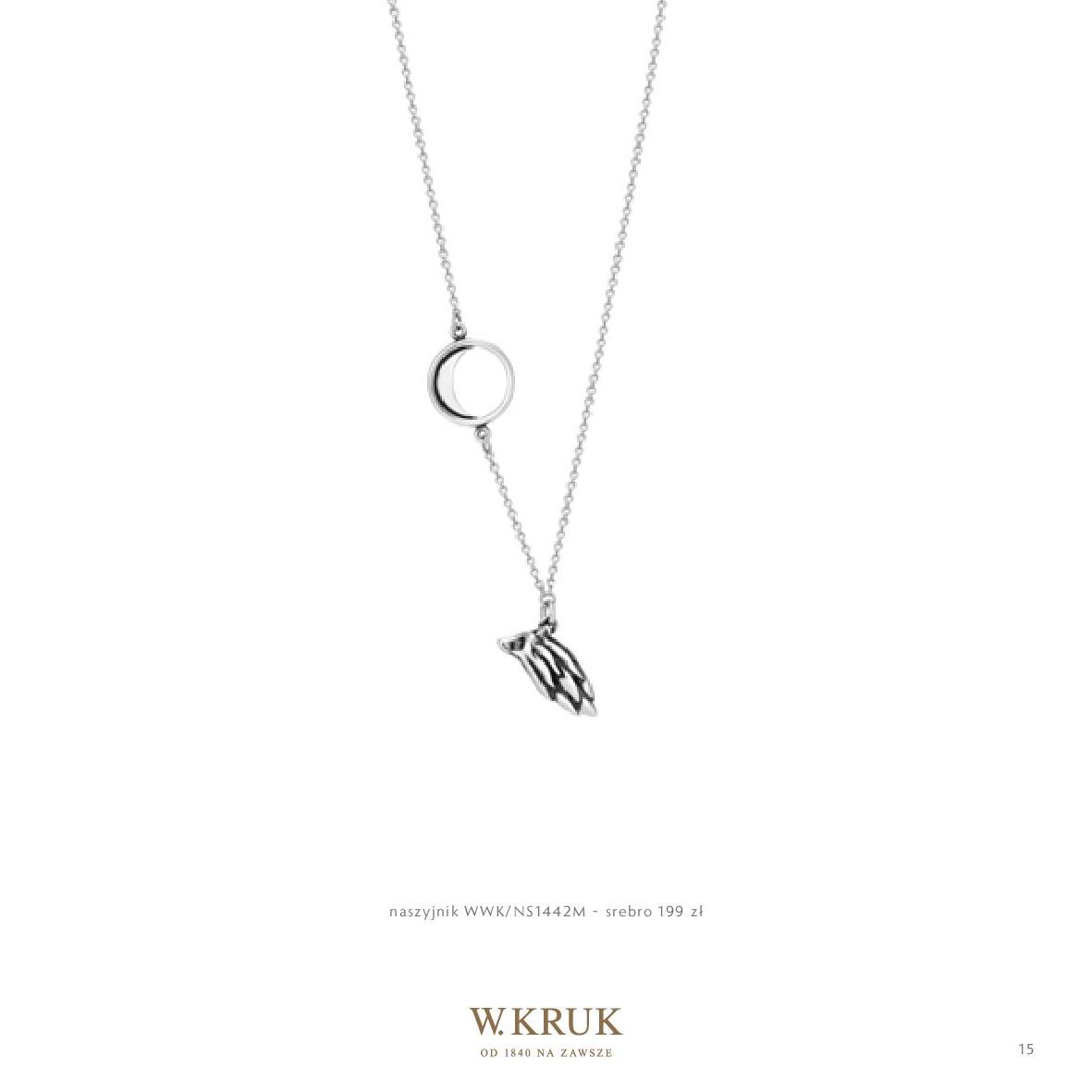 Gazetka W. KRUK: Katalog - Freedom Wolf 2021-02-17 page-17