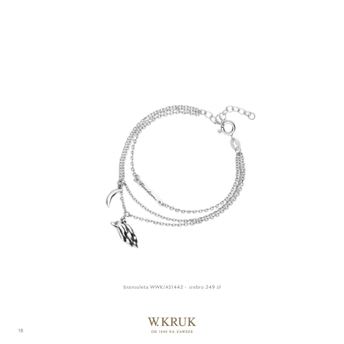 Gazetka W. KRUK: Katalog - Freedom Wolf 2021-02-17 page-20