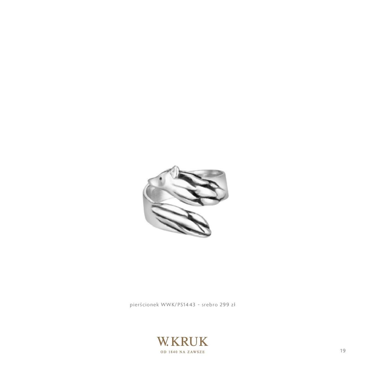 Gazetka W. KRUK: Katalog - Freedom Wolf 2021-02-17 page-21