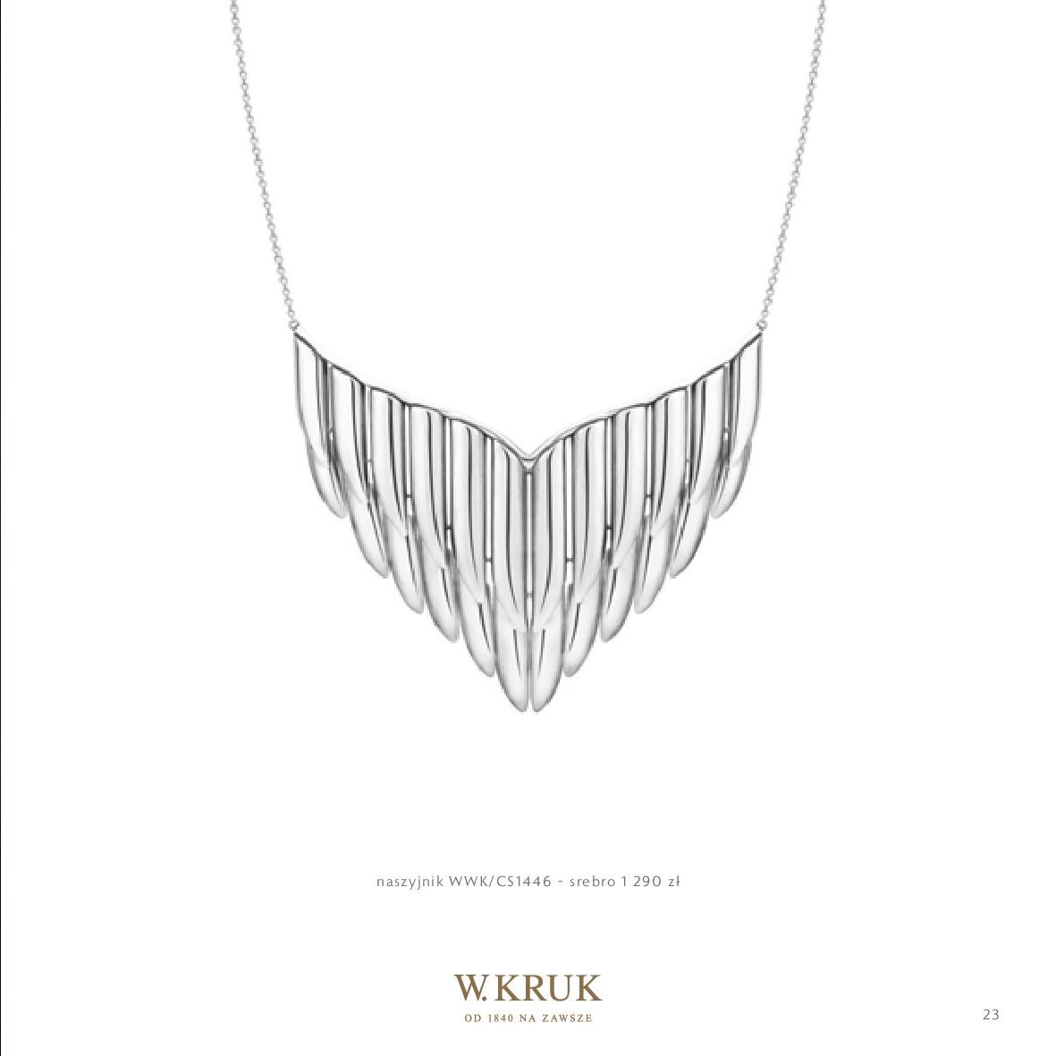 Gazetka W. KRUK: Katalog - Freedom Wolf 2021-02-17 page-25