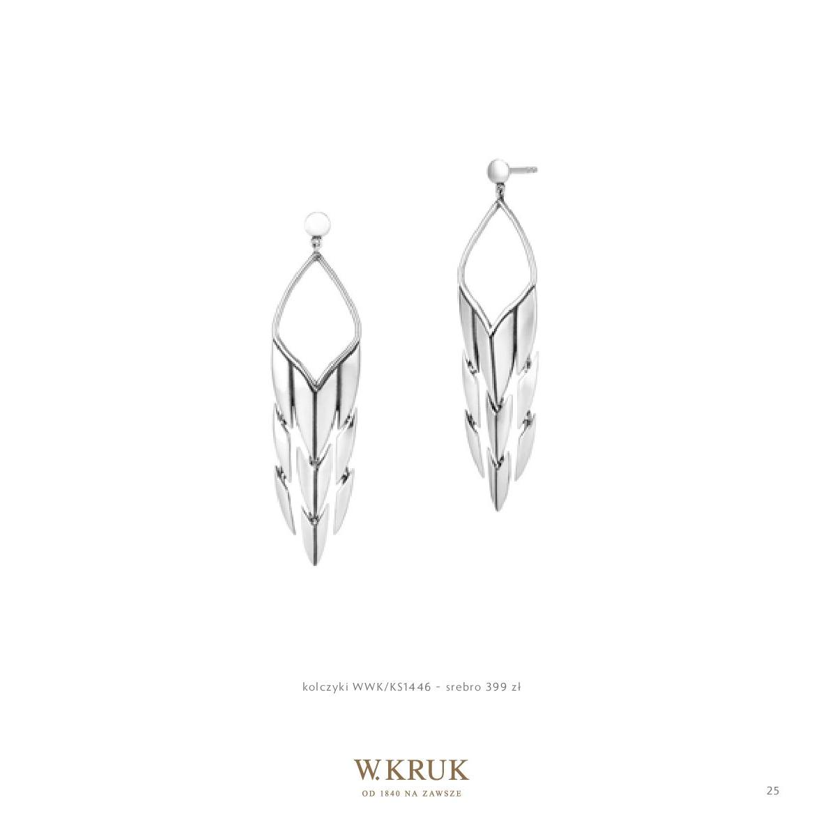 Gazetka W. KRUK: Katalog - Freedom Wolf 2021-02-17 page-27