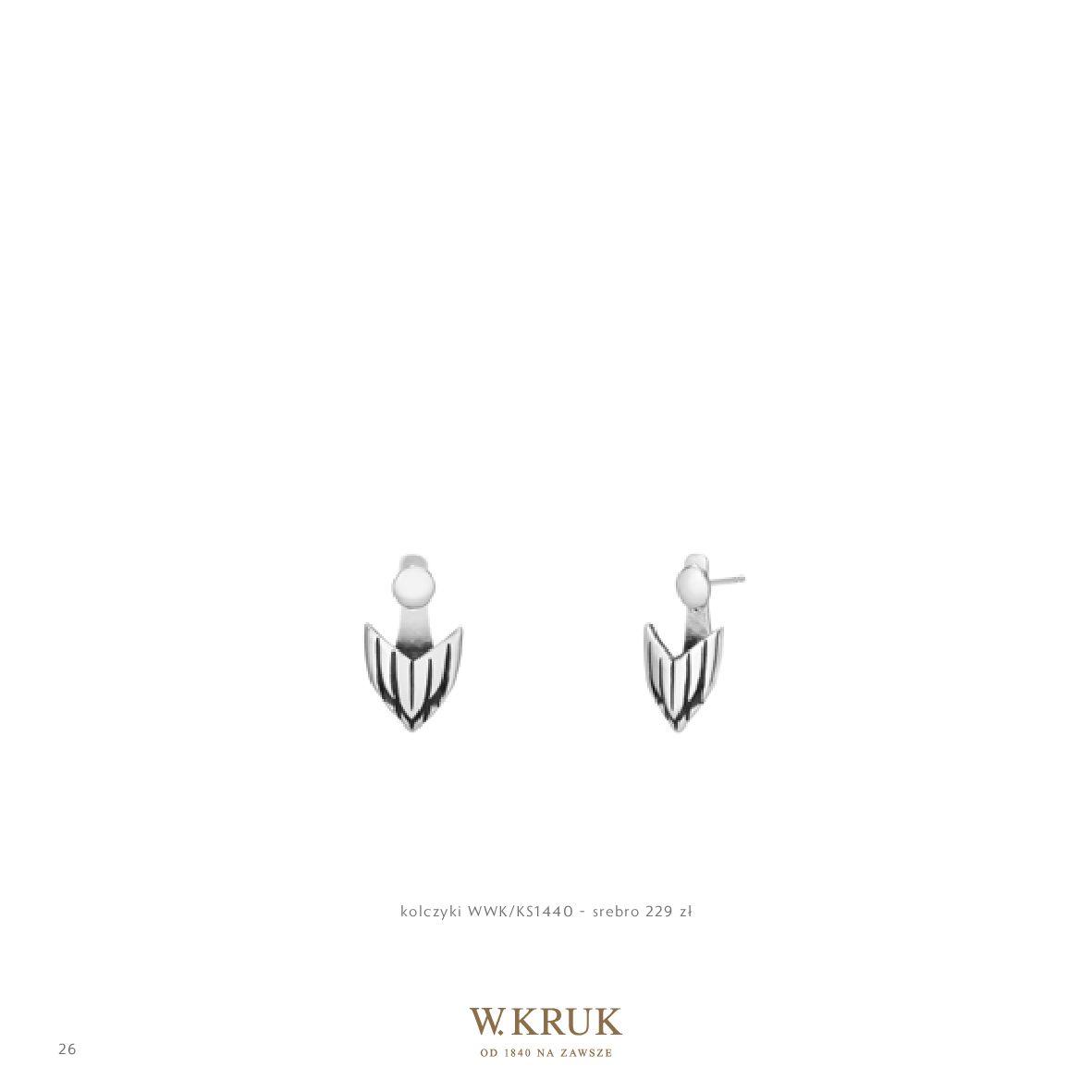 Gazetka W. KRUK: Katalog - Freedom Wolf 2021-02-17 page-28