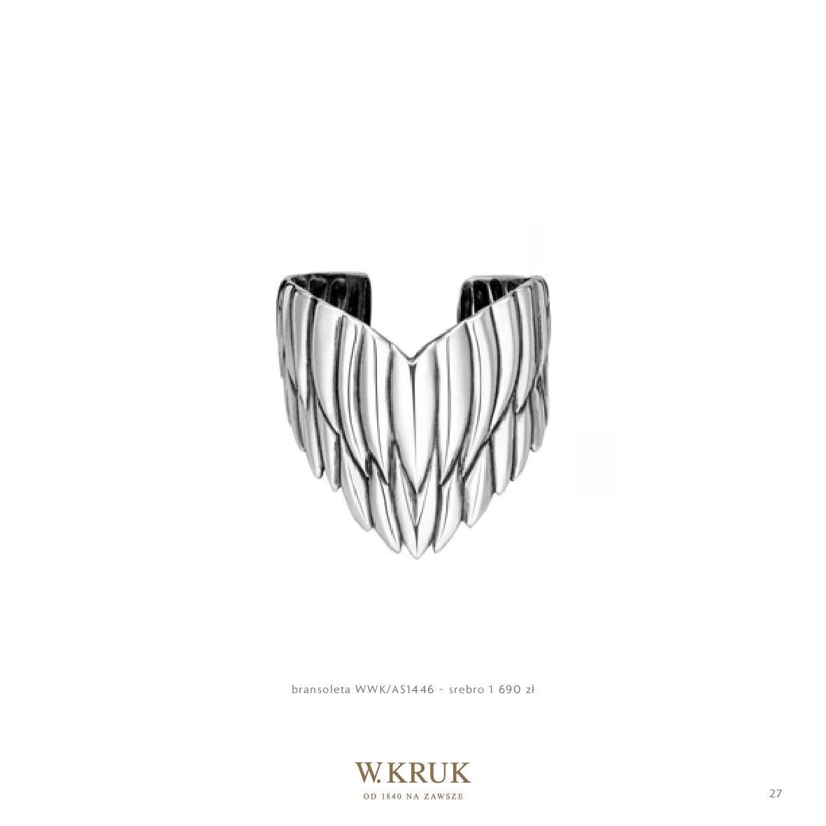 Gazetka W. KRUK: Katalog - Freedom Wolf 2021-02-17 page-29