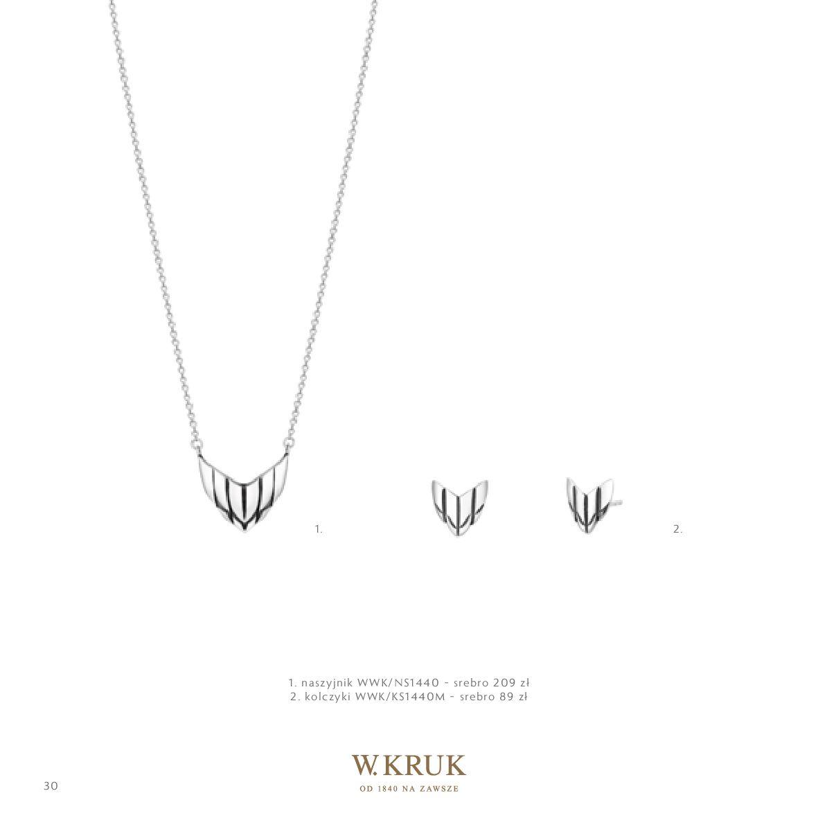 Gazetka W. KRUK: Katalog - Freedom Wolf 2021-02-17 page-32