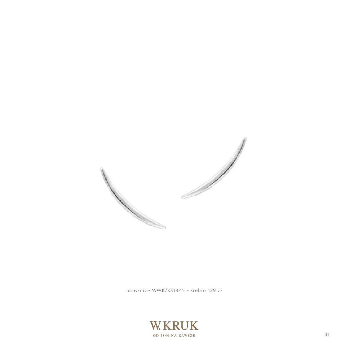 Gazetka W. KRUK: Katalog - Freedom Wolf 2021-02-17 page-33
