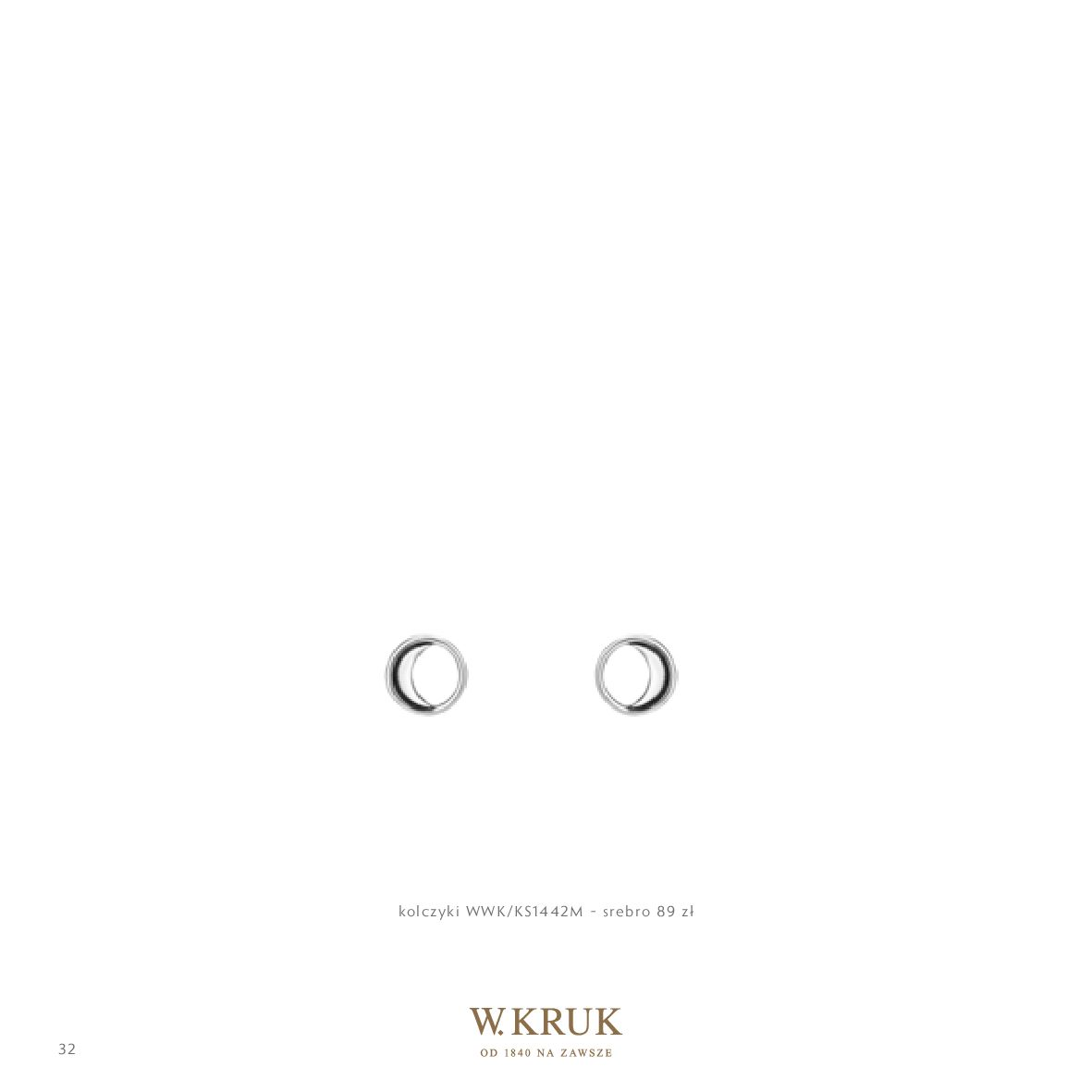 Gazetka W. KRUK: Katalog - Freedom Wolf 2021-02-17 page-34