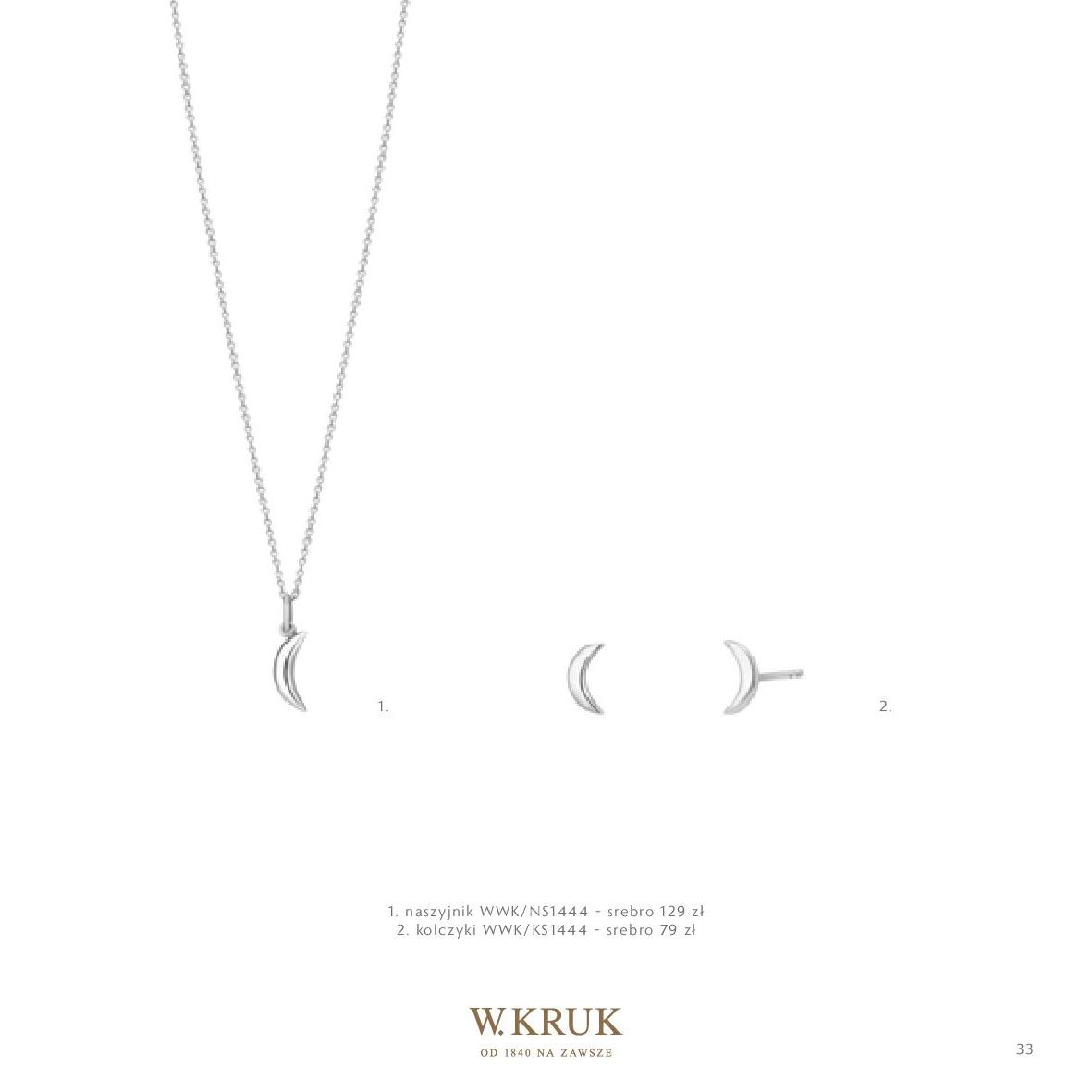 Gazetka W. KRUK: Katalog - Freedom Wolf 2021-02-17 page-35