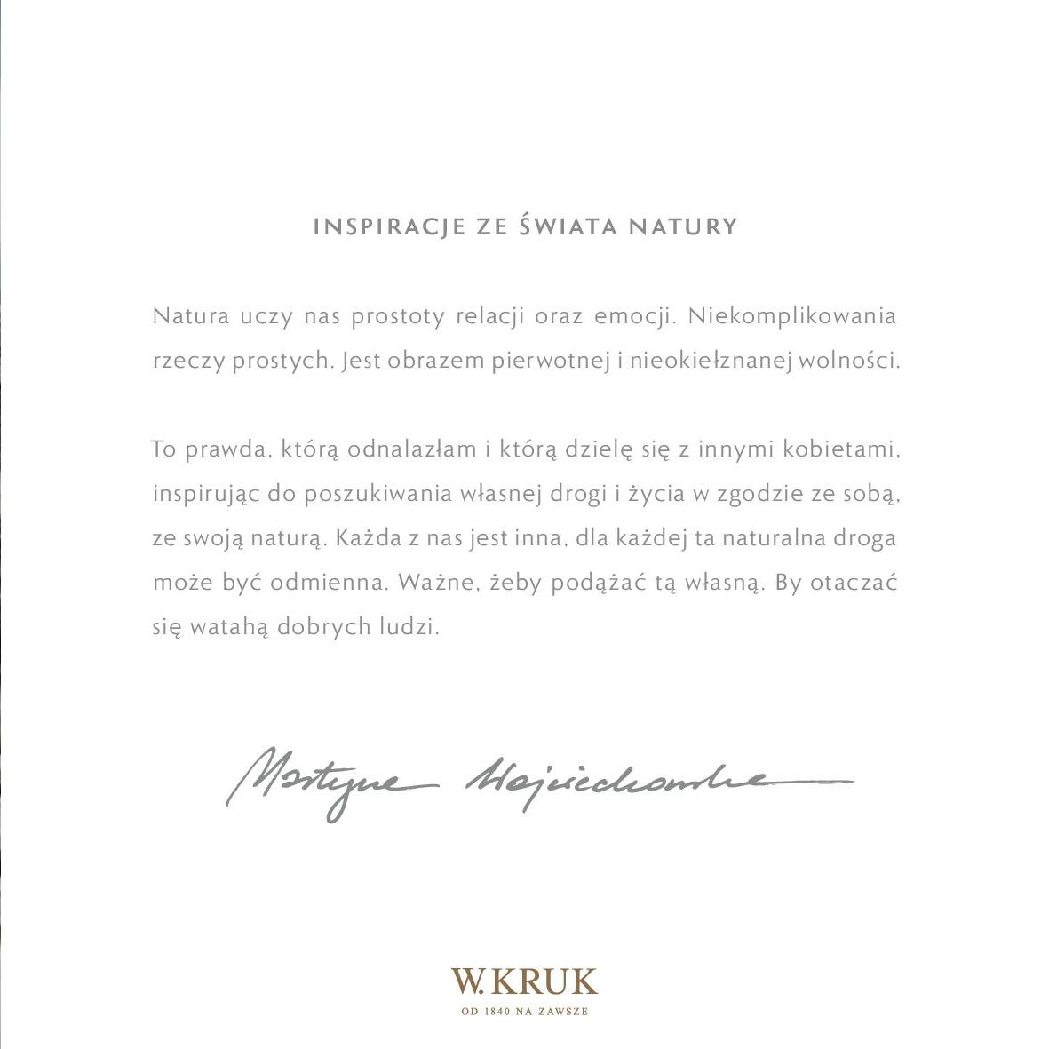Gazetka W. KRUK: Katalog - Freedom Wolf 2021-02-17 page-37