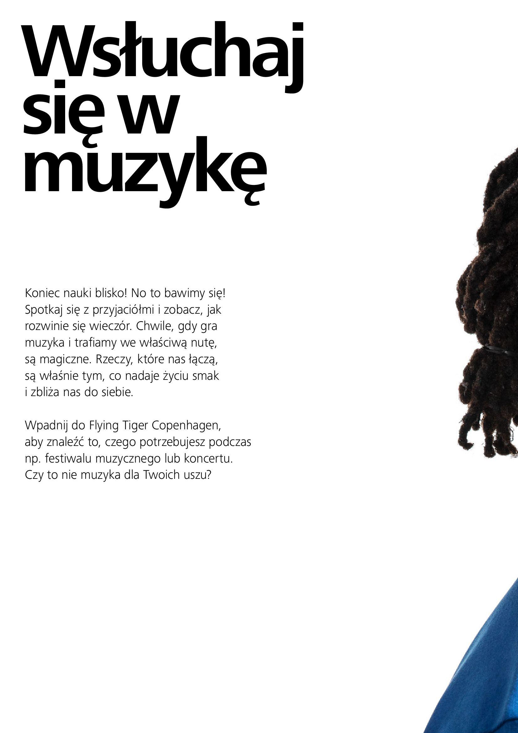 Gazetka Flying tiger - Wydanie majowe-07.05.2019-31.05.2019-page-