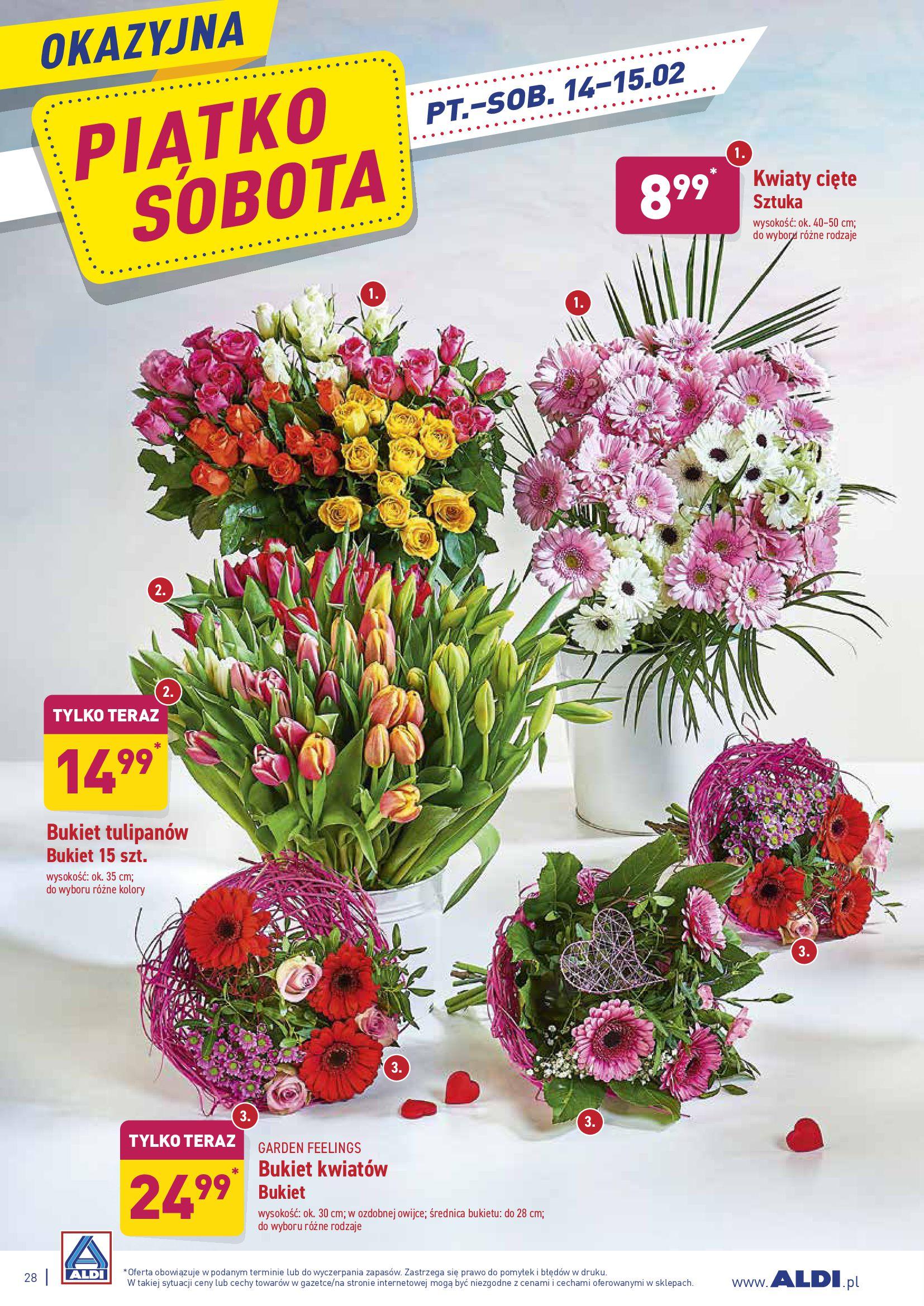 Gazetka Aldi - Oferta promocyjna-09.02.2020-15.02.2020-page-28