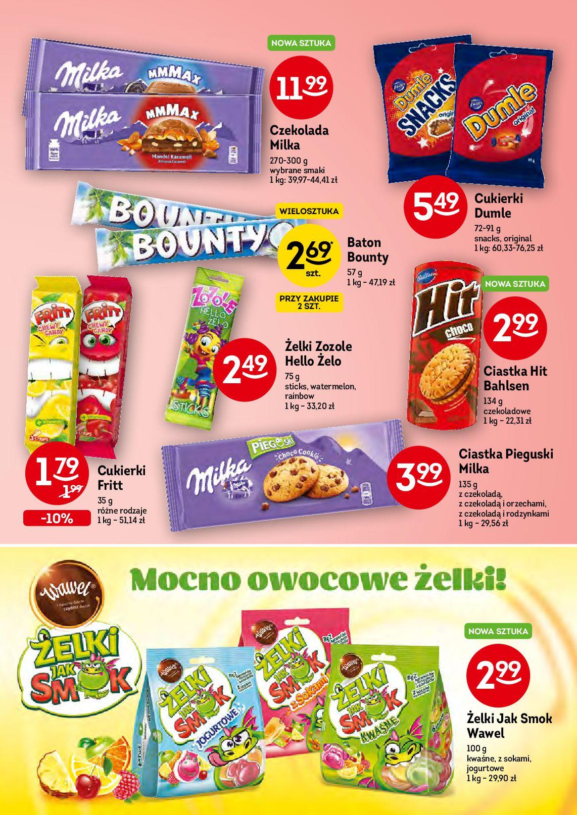 Gazetka Żabka - Oferta promocyjna-13.08.2019-27.08.2019-page-25