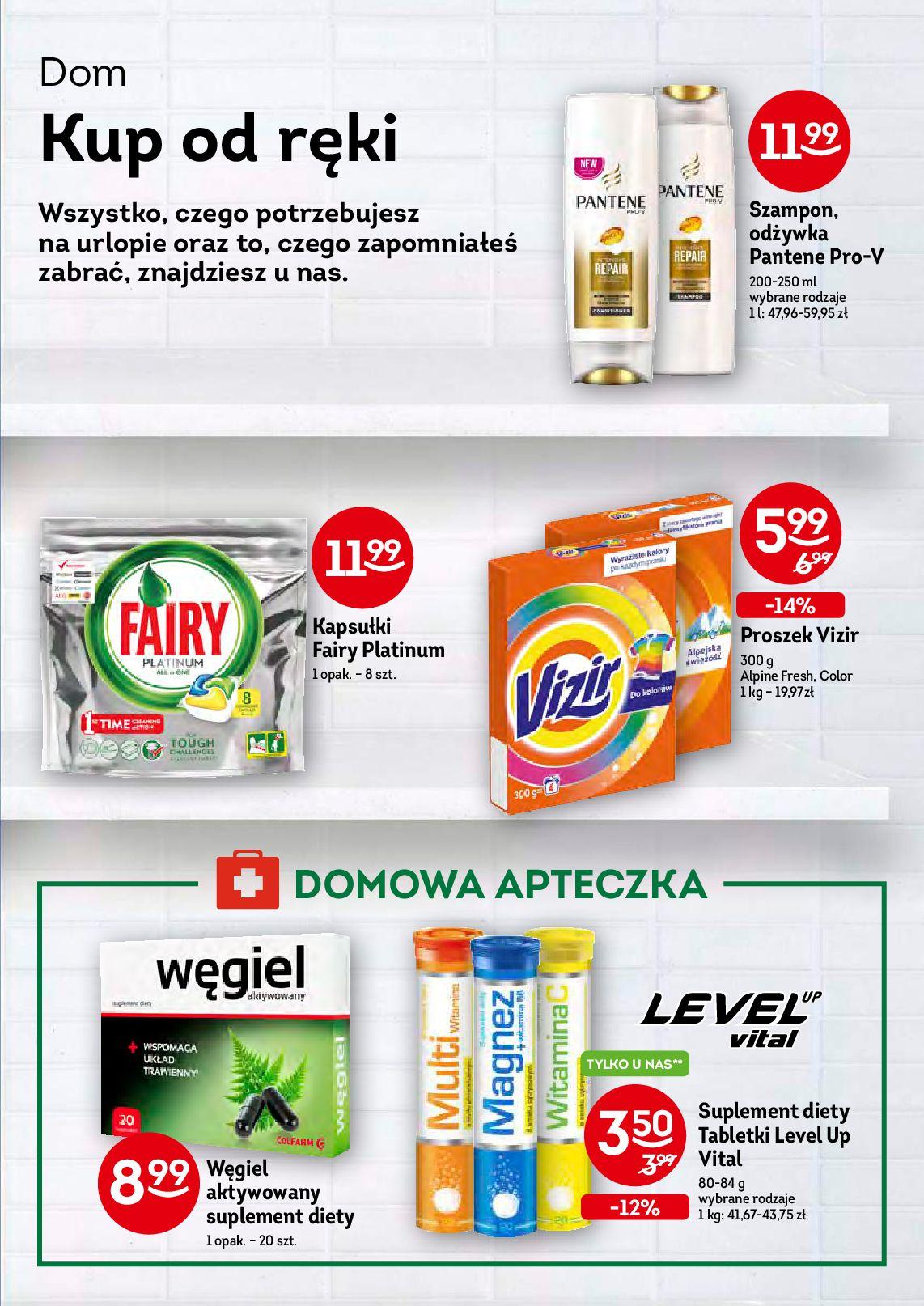 Gazetka Żabka - Oferta promocyjna-13.08.2019-27.08.2019-page-29