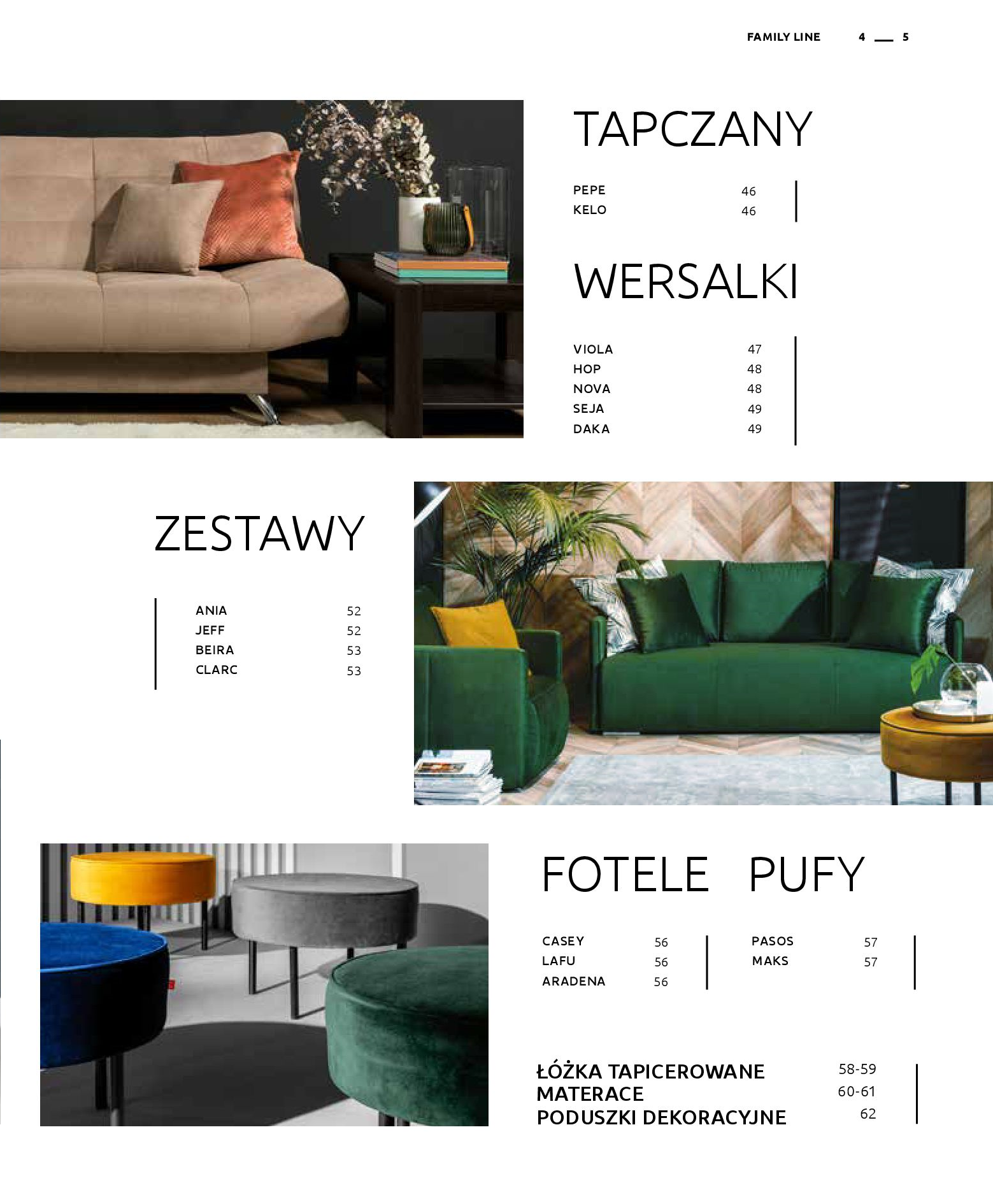 Gazetka Black Red White - Katalog - Meble tapicerowane-28.02.2019-31.12.2020-page-5