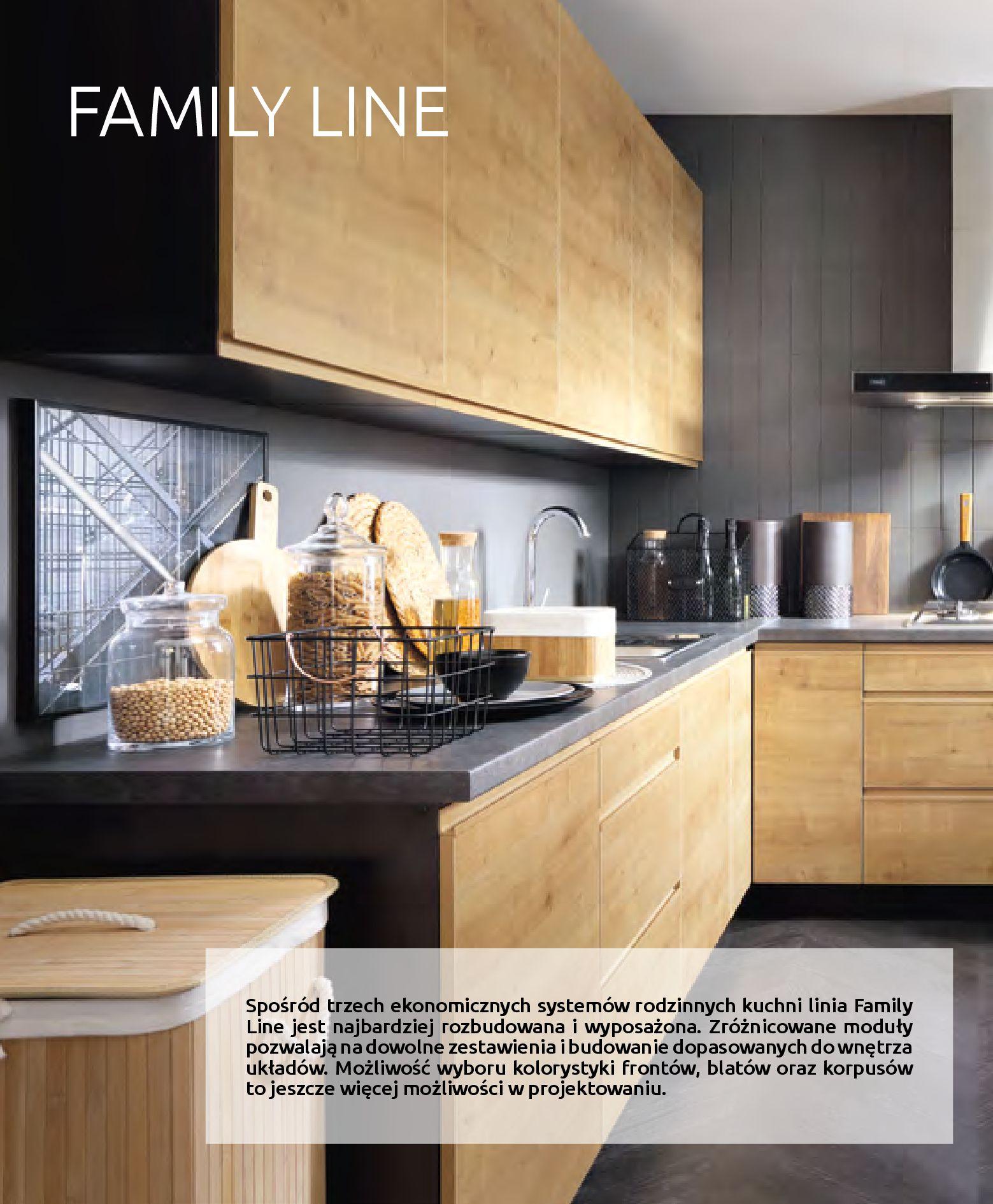 Gazetka Black Red White: Katalog - Kuchnie modułowe 2019-04-01 page-4