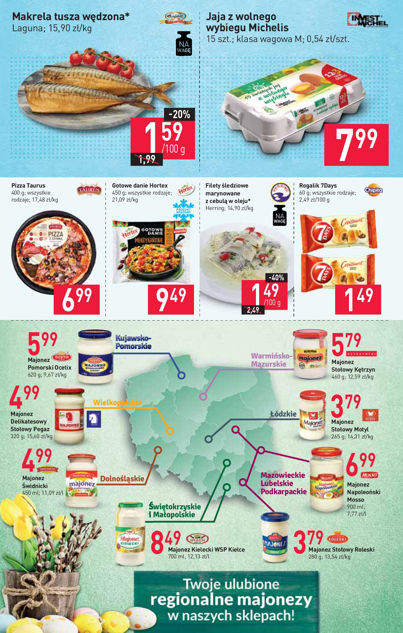 Gazetka Stokrotka Market - Oferta handlowa-25.03.2020-01.04.2020-page-4